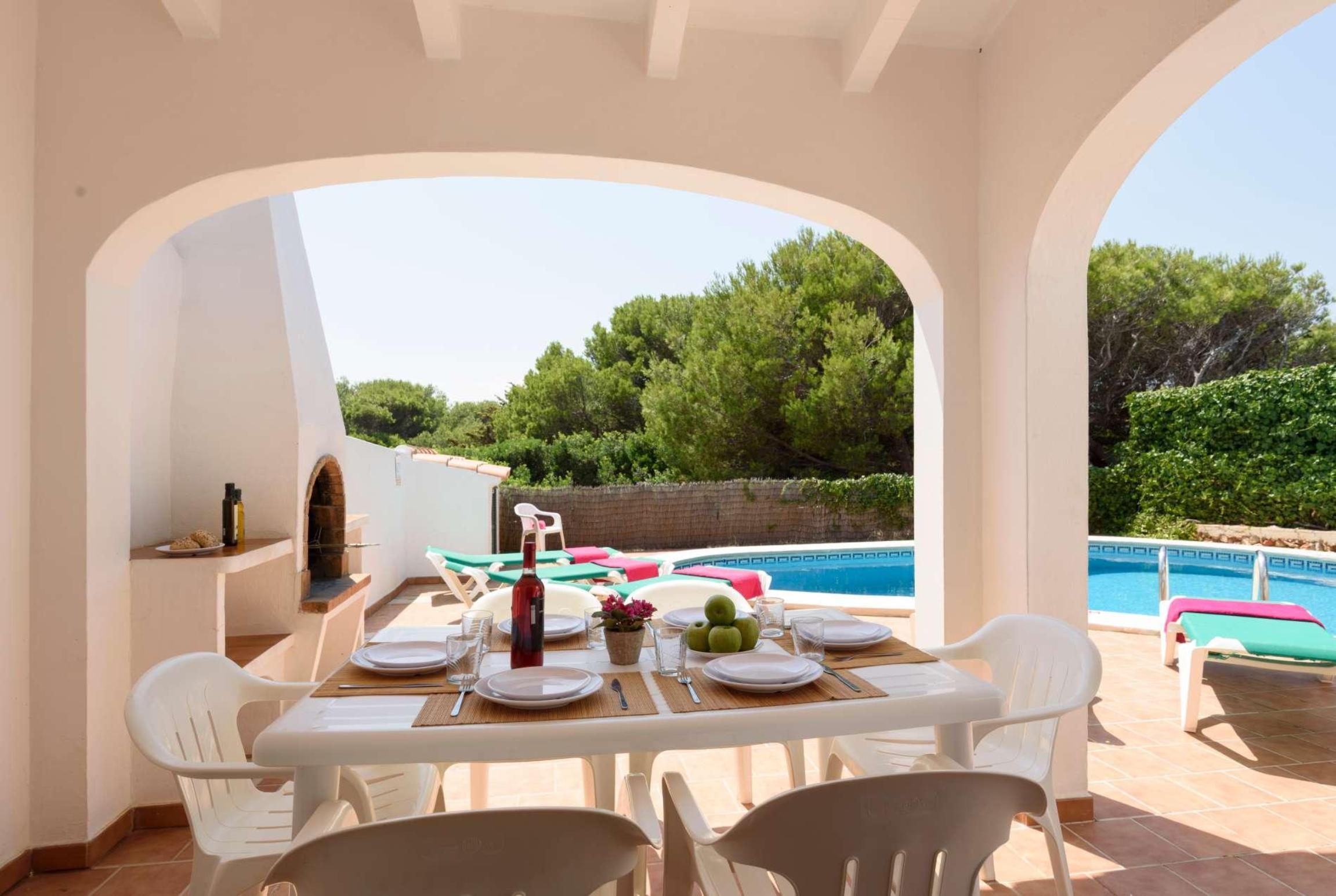 Ferienhaus Eulalia II (2653368), Arenal De'N Castell, Menorca, Balearische Inseln, Spanien, Bild 23