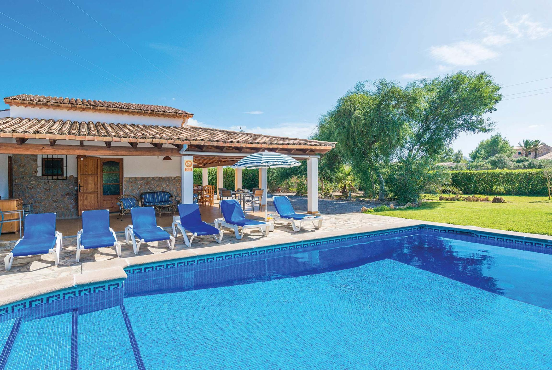 Ferienhaus Rasca (2654350), Formentor, Mallorca, Balearische Inseln, Spanien, Bild 14