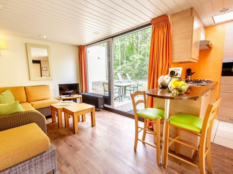 Ferienhaus Center Parcs De Huttenheugte - cottage Premium 2 persons (2639173), Dalen (NL), , Drenthe, Niederlande, Bild 1