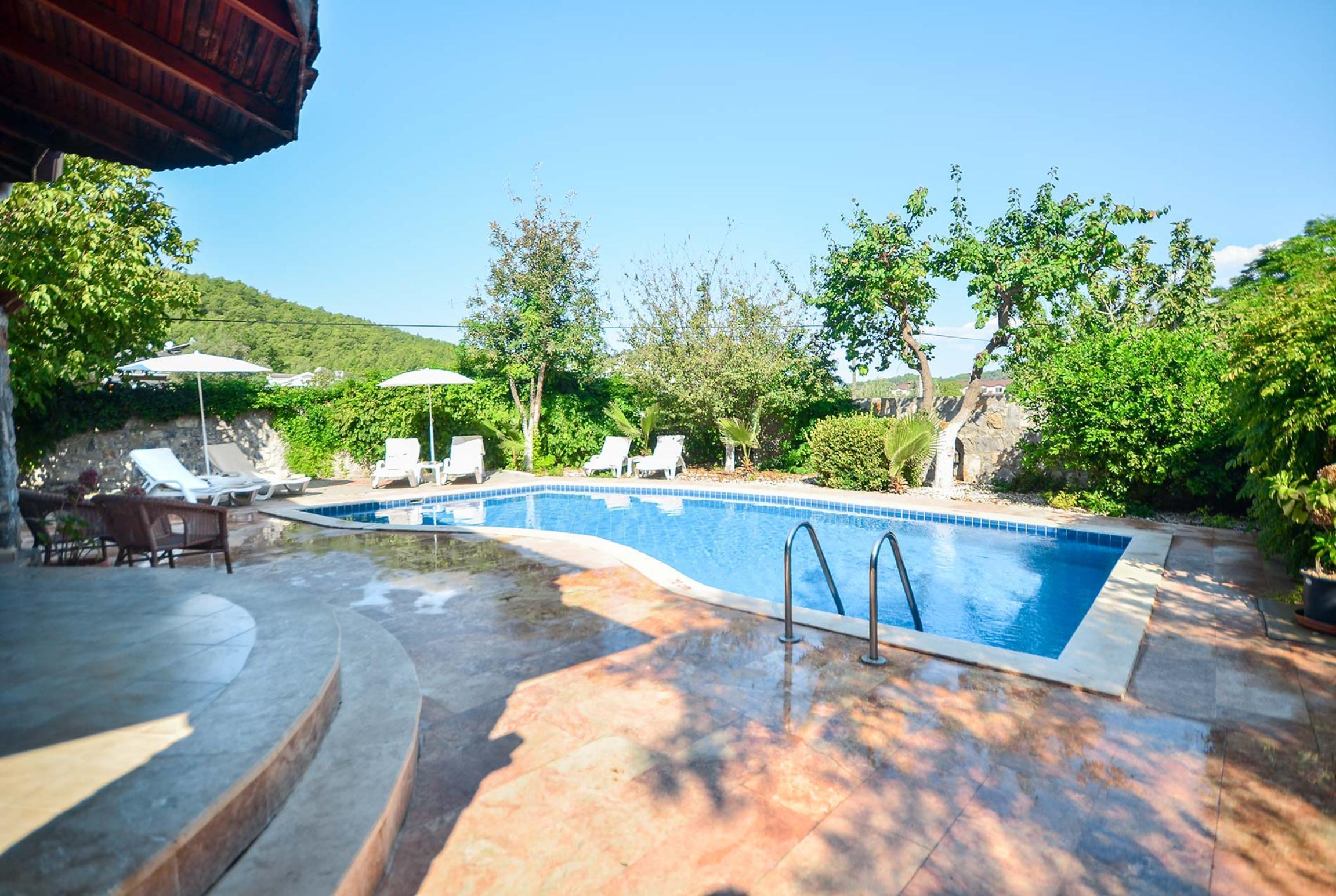 Ferienhaus Seyir (2653895), Ölüdeniz, , Ägäisregion, Türkei, Bild 3