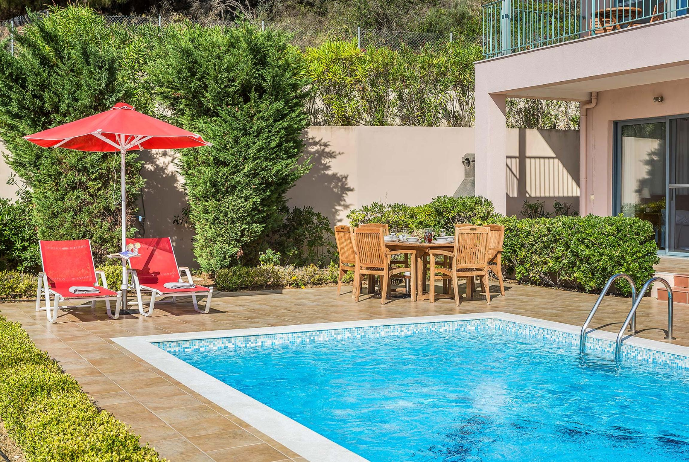 Holiday house Villa Costa (2654022), Plateies, Kefalonia, Ionian Islands, Greece, picture 17
