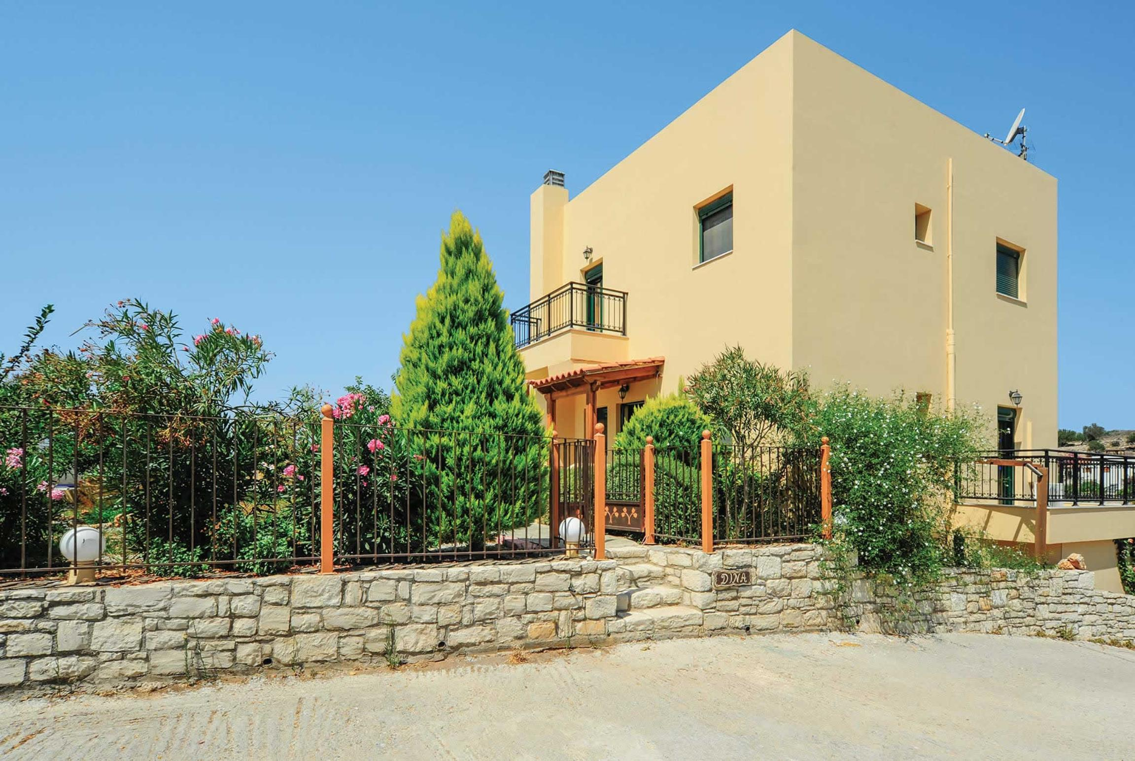 Ferienhaus Dina (2653758), Roumeli, Kreta Nordküste, Kreta, Griechenland, Bild 19