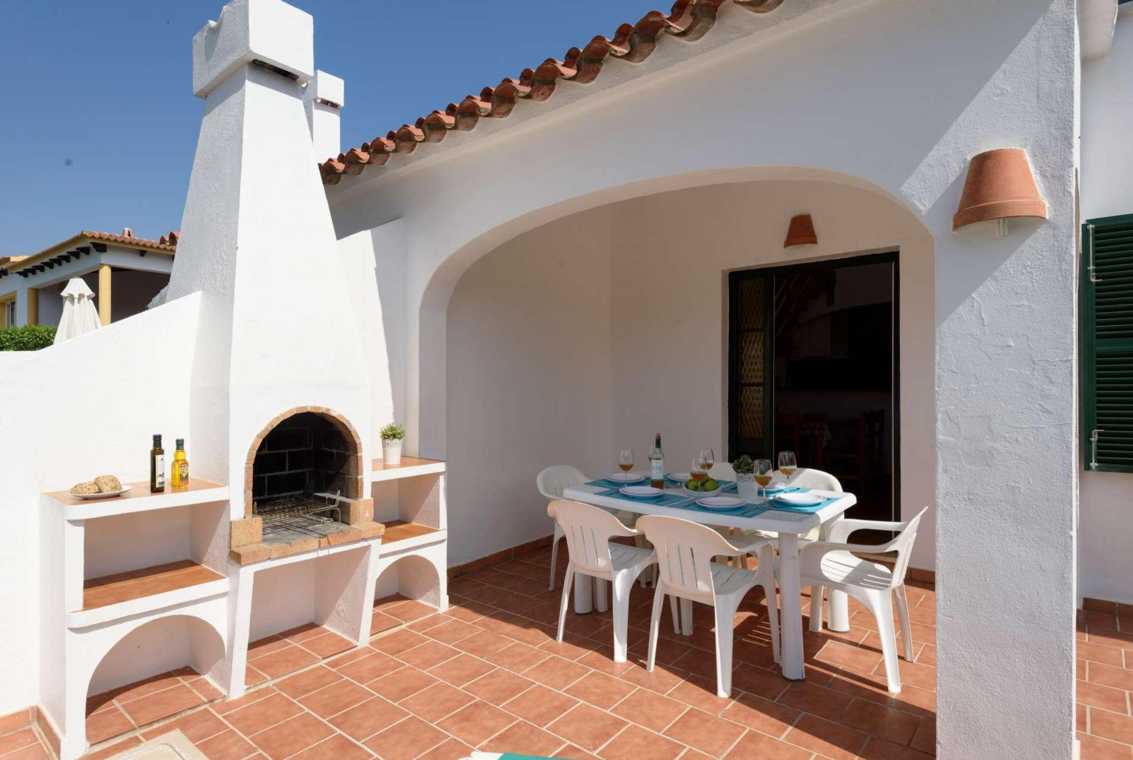 Ferienhaus Eulalia I (2653535), Arenal De'N Castell, Menorca, Balearische Inseln, Spanien, Bild 24