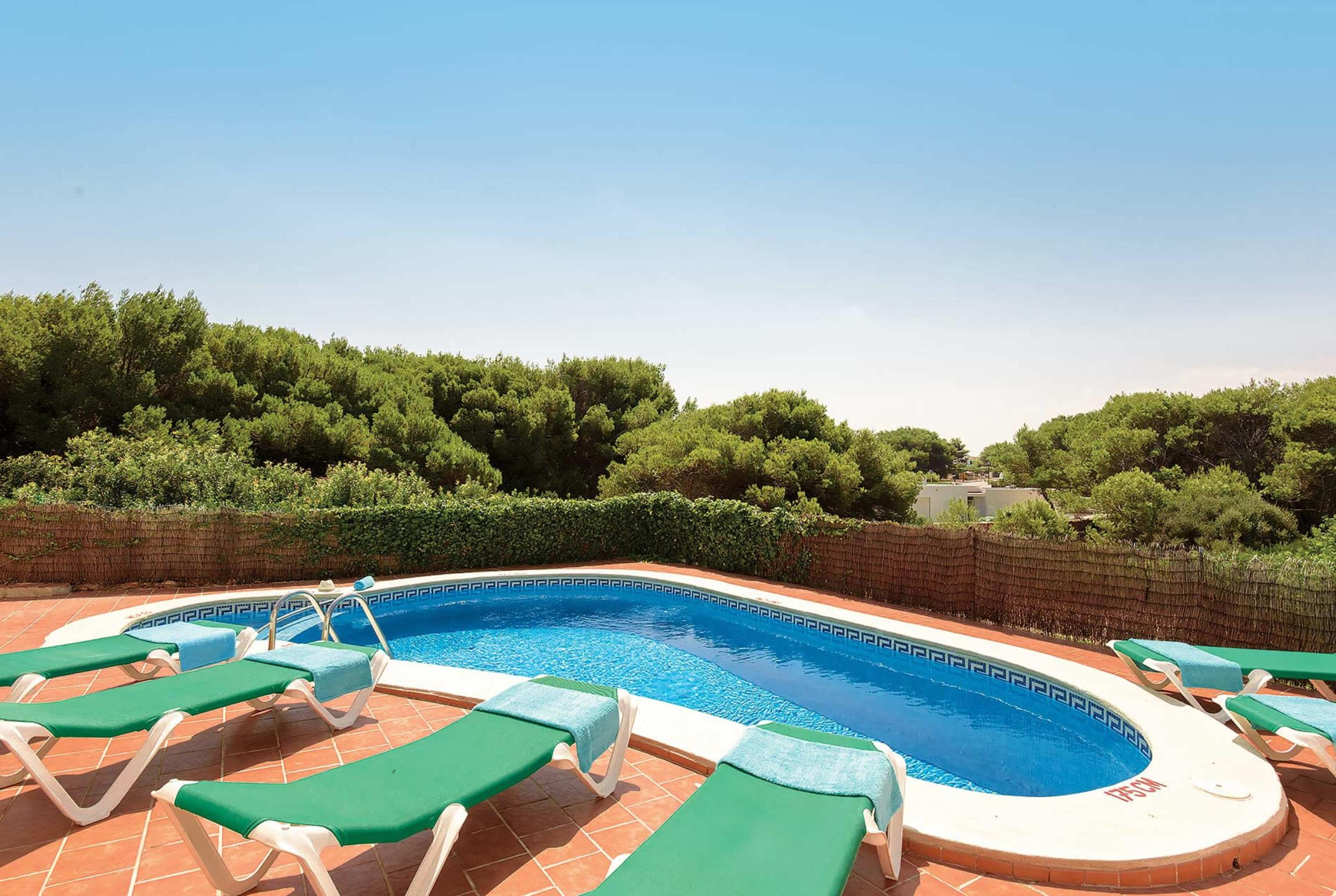 Ferienhaus Eulalia I (2653535), Arenal De'N Castell, Menorca, Balearische Inseln, Spanien, Bild 4