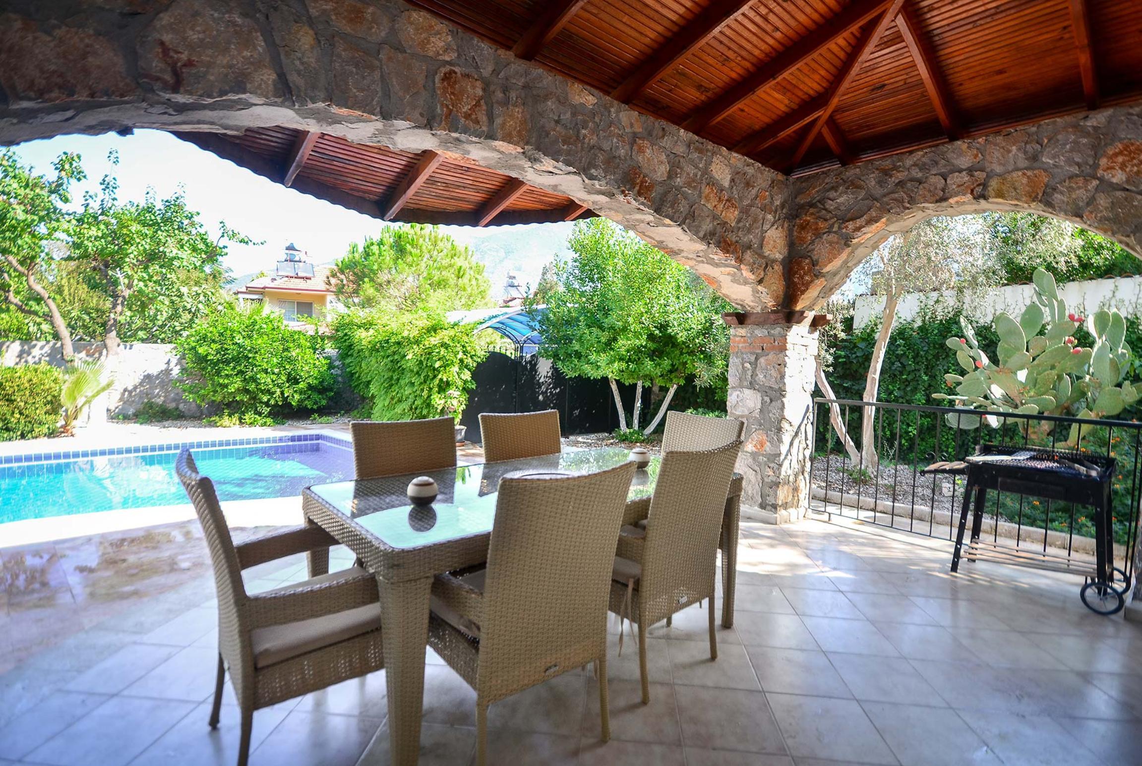 Ferienhaus Seyir (2653895), Ölüdeniz, , Ägäisregion, Türkei, Bild 9