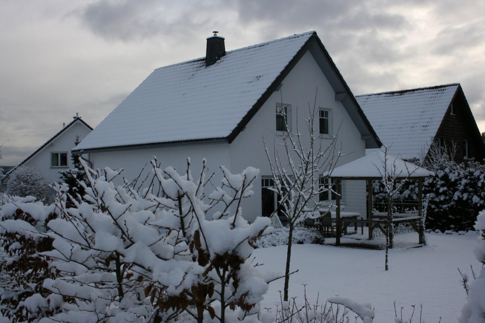 - Villa Meisen Medebach Ferienhaus in Deutschland