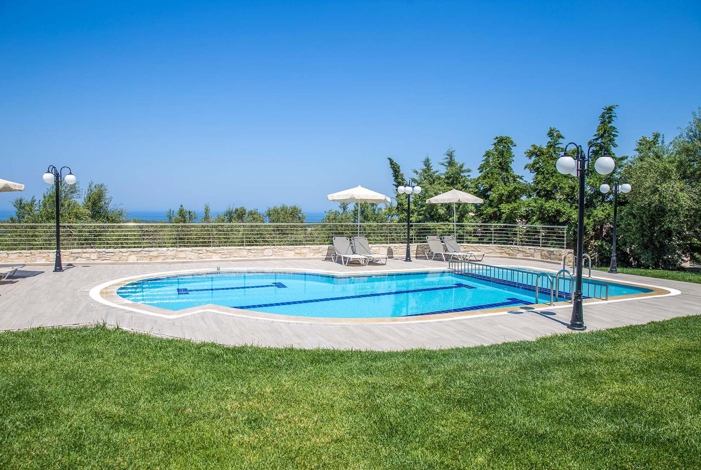 Ferienhaus Kyveli (2654321), Rethymno, Kreta Nordküste, Kreta, Griechenland, Bild 19