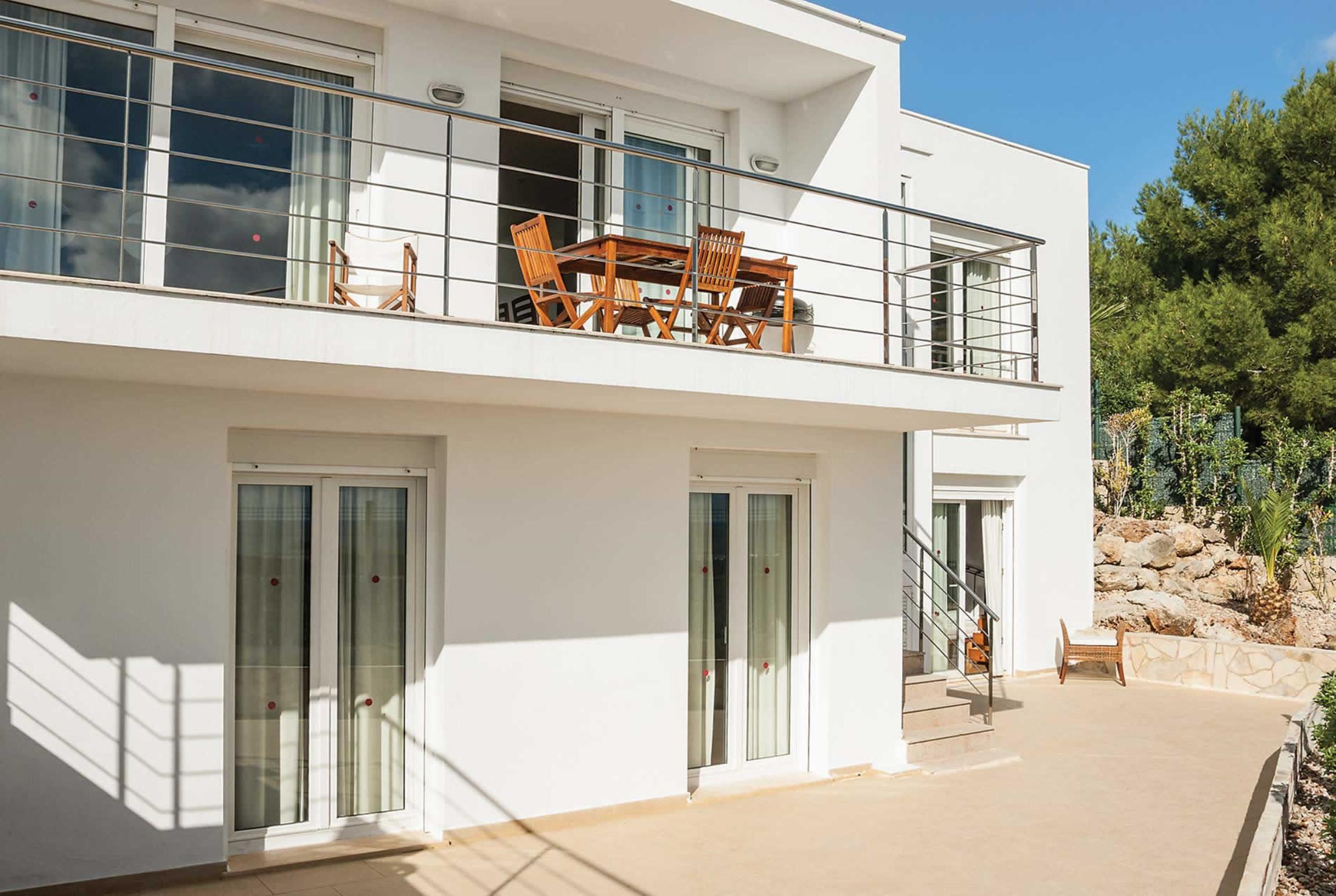 Ferienhaus Villa Gill (2649639), Arenal De'N Castell, Menorca, Balearische Inseln, Spanien, Bild 9