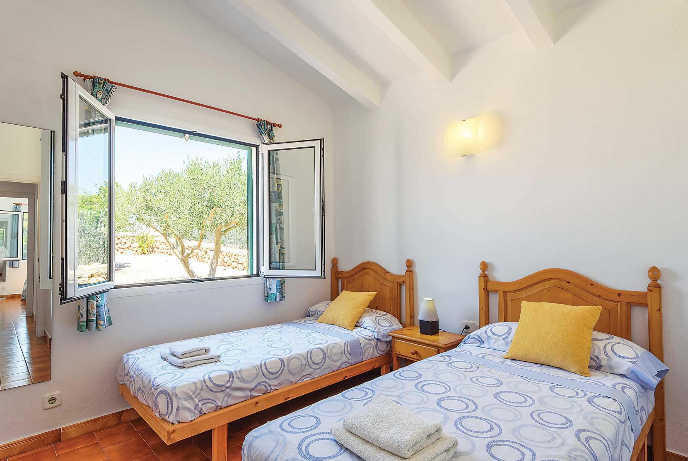 Ferienhaus Eulalia I (2653535), Arenal De'N Castell, Menorca, Balearische Inseln, Spanien, Bild 6