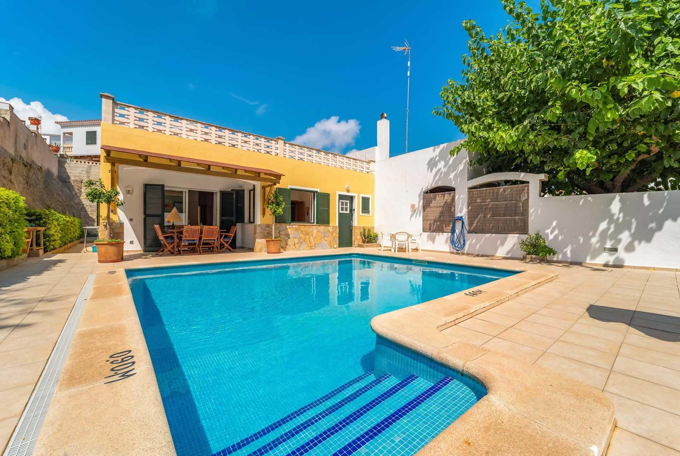 Ferienhaus Mariposa (2654416), Arenal De'N Castell, Menorca, Balearische Inseln, Spanien, Bild 16