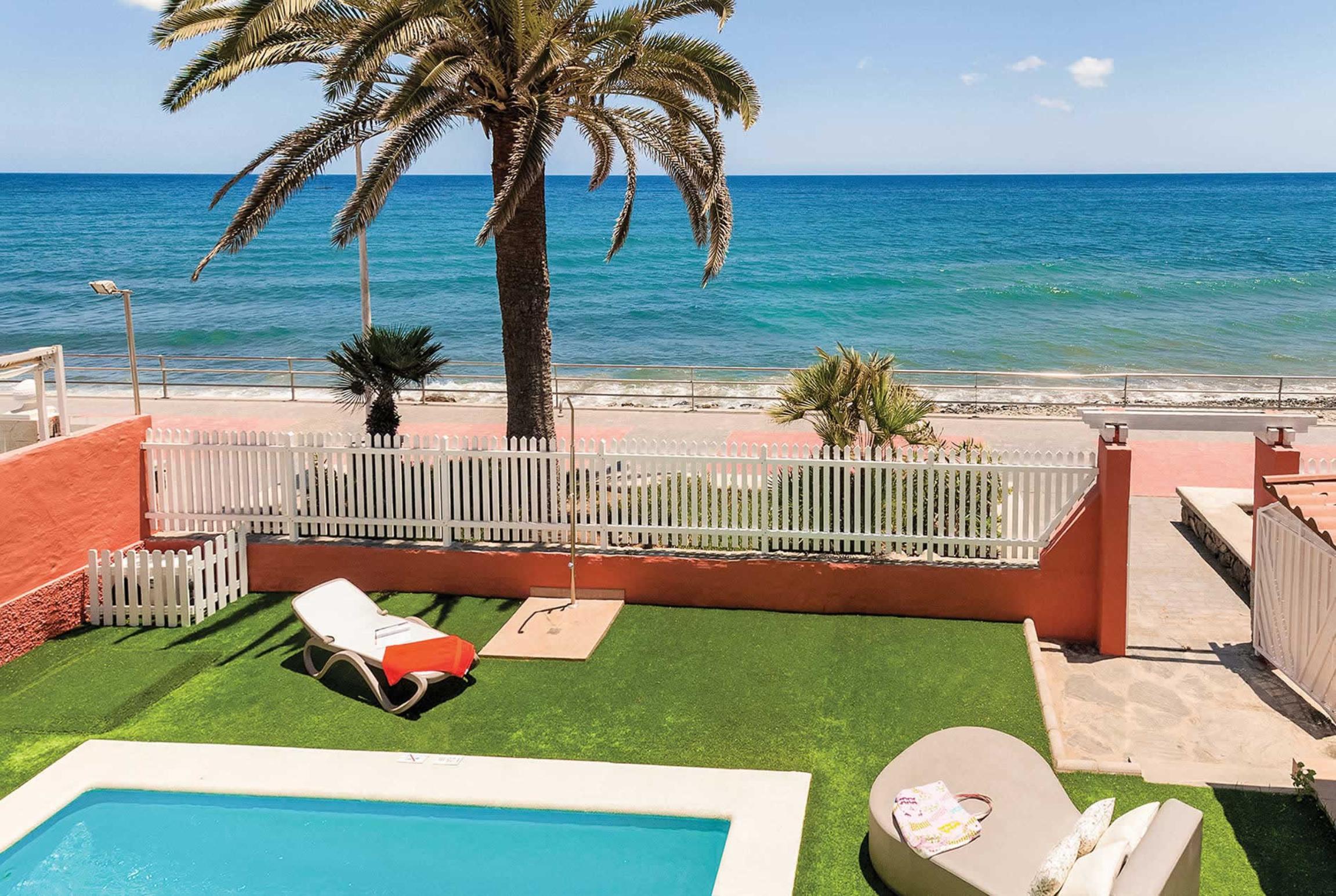 Holiday house Casa El Veril (2654309), Maspalomas, Gran Canaria, Canary Islands, Spain, picture 2