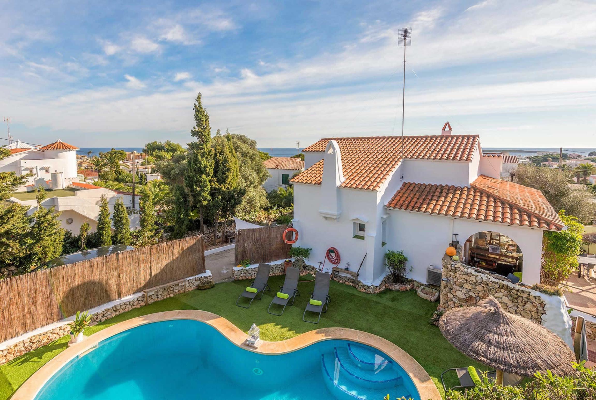 Ferienhaus Casa Luis (2653617), Punta Prima, Menorca, Balearische Inseln, Spanien, Bild 6