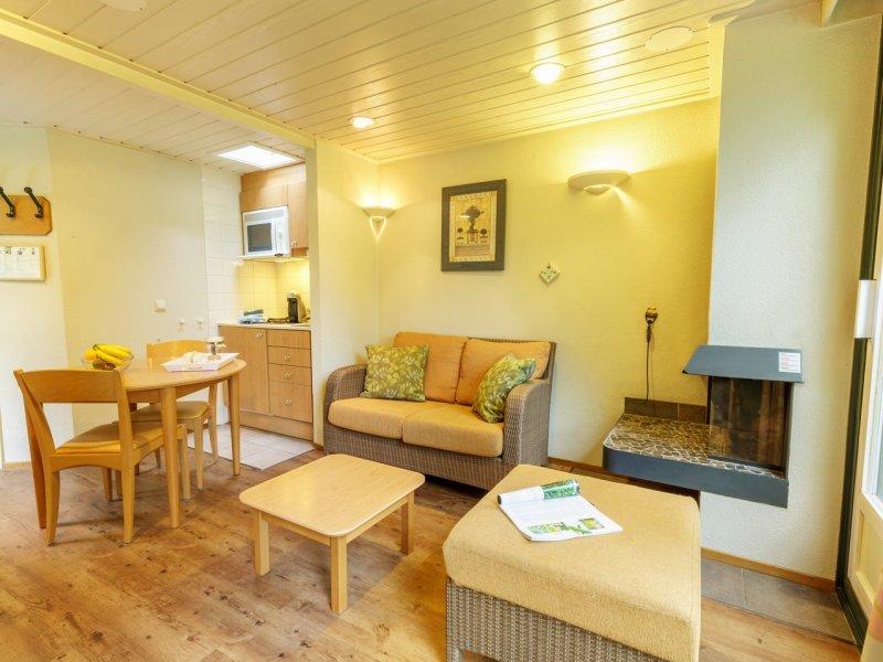 Center Parcs De Kempervennen cottage Premium 2 persons