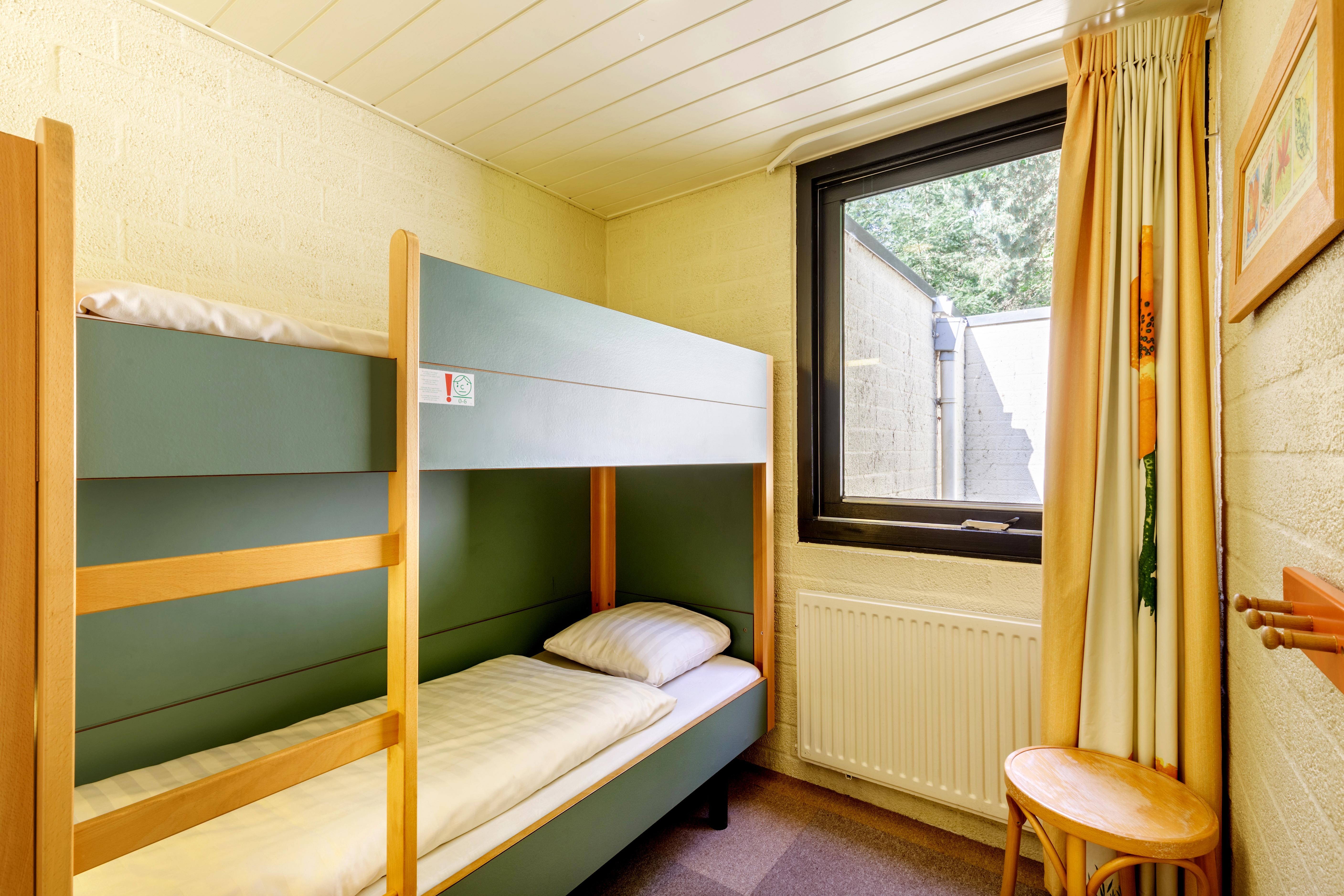 Ferienhaus Center Parcs  De Huttenheugte - cottage 6 persons Comfort (2639183), Dalen (NL), , Drenthe, Niederlande, Bild 5
