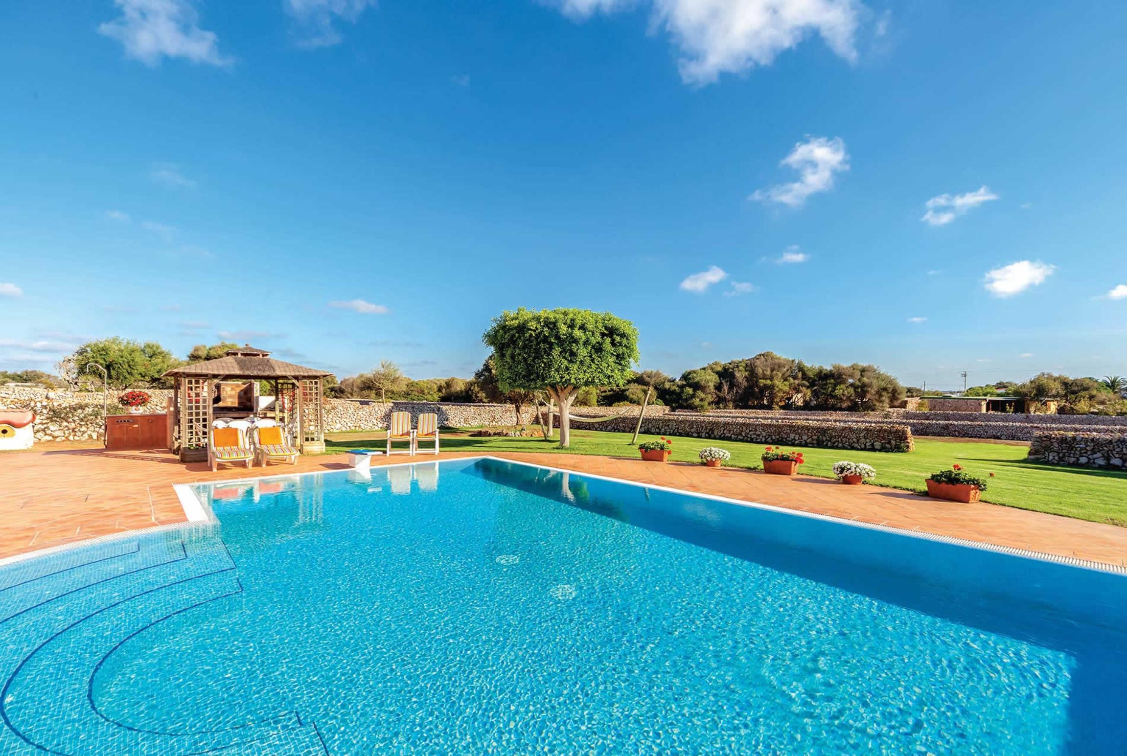 Ferienhaus Villa Estrellita (2649653), Punta Prima, Menorca, Balearische Inseln, Spanien, Bild 21