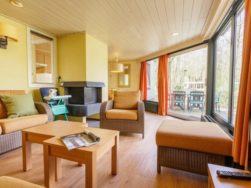 Center Parcs De Eemhof cottage Premium 6 persons