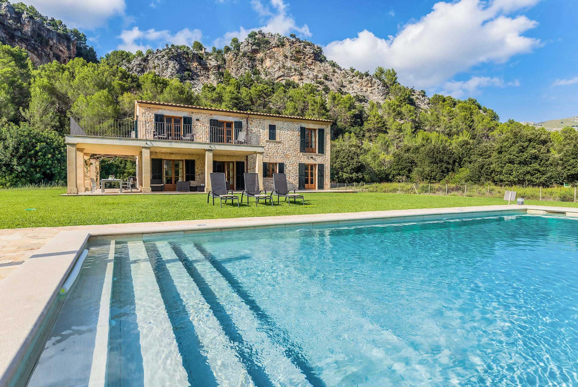 Ferienhaus Vall d'en Marc (2654334), Pollença, Mallorca, Balearische Inseln, Spanien, Bild 17