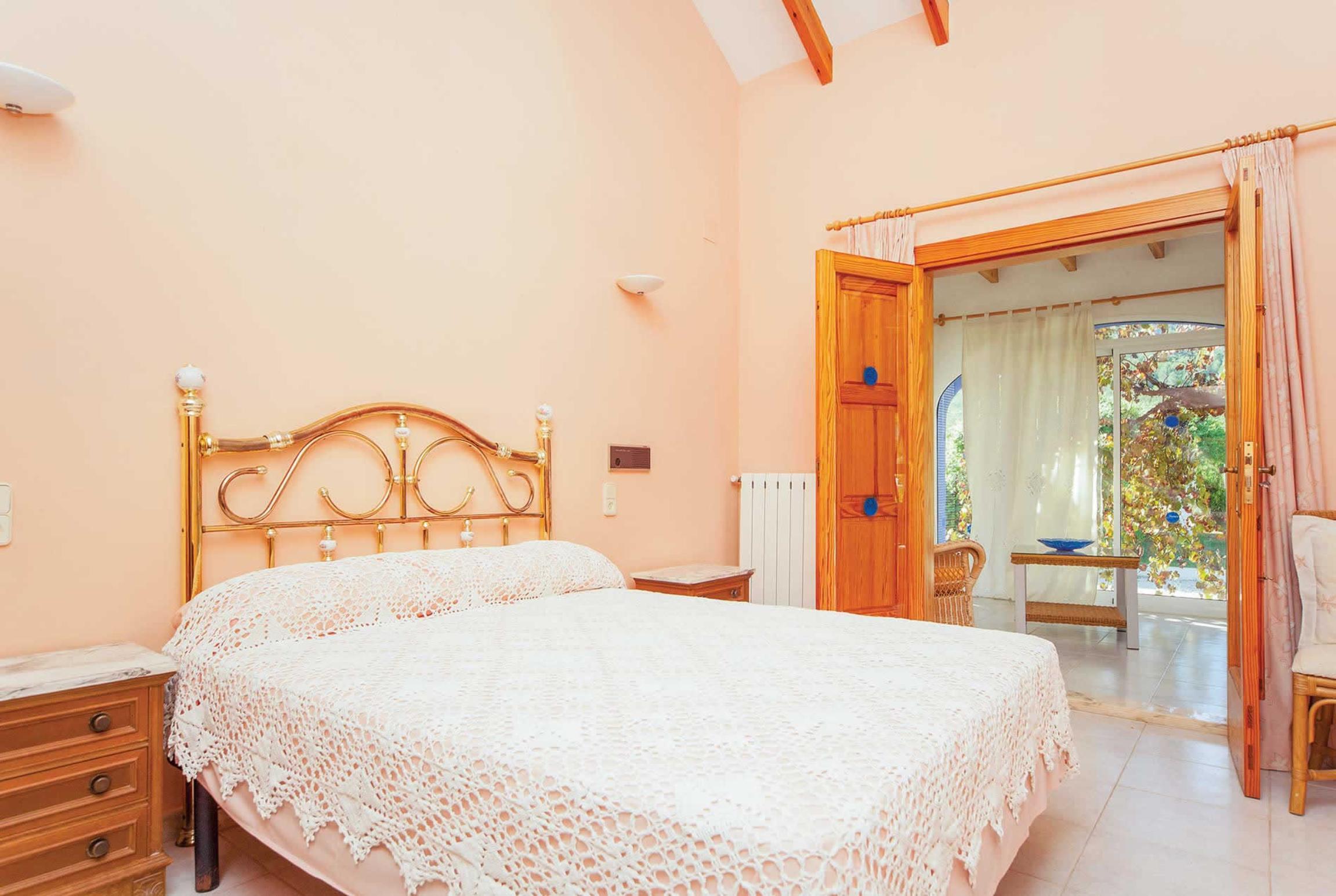 Ferienhaus Maria (2654389), Benissa, Costa Blanca, Valencia, Spanien, Bild 13