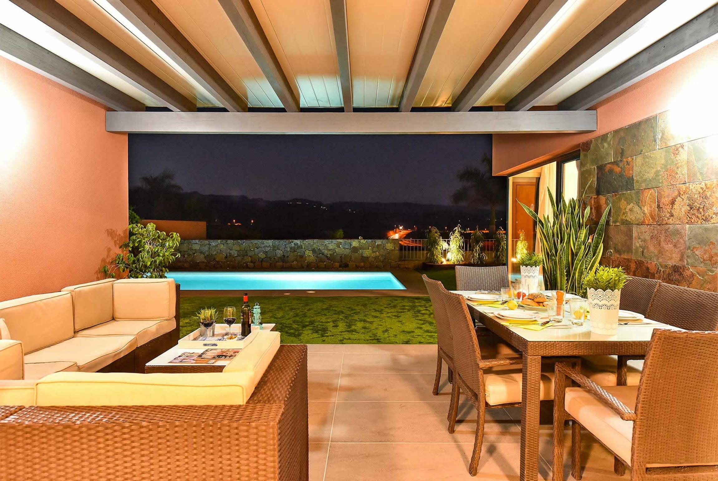 Holiday house Par 4 Villa 8 (2654461), Maspalomas, Gran Canaria, Canary Islands, Spain, picture 13