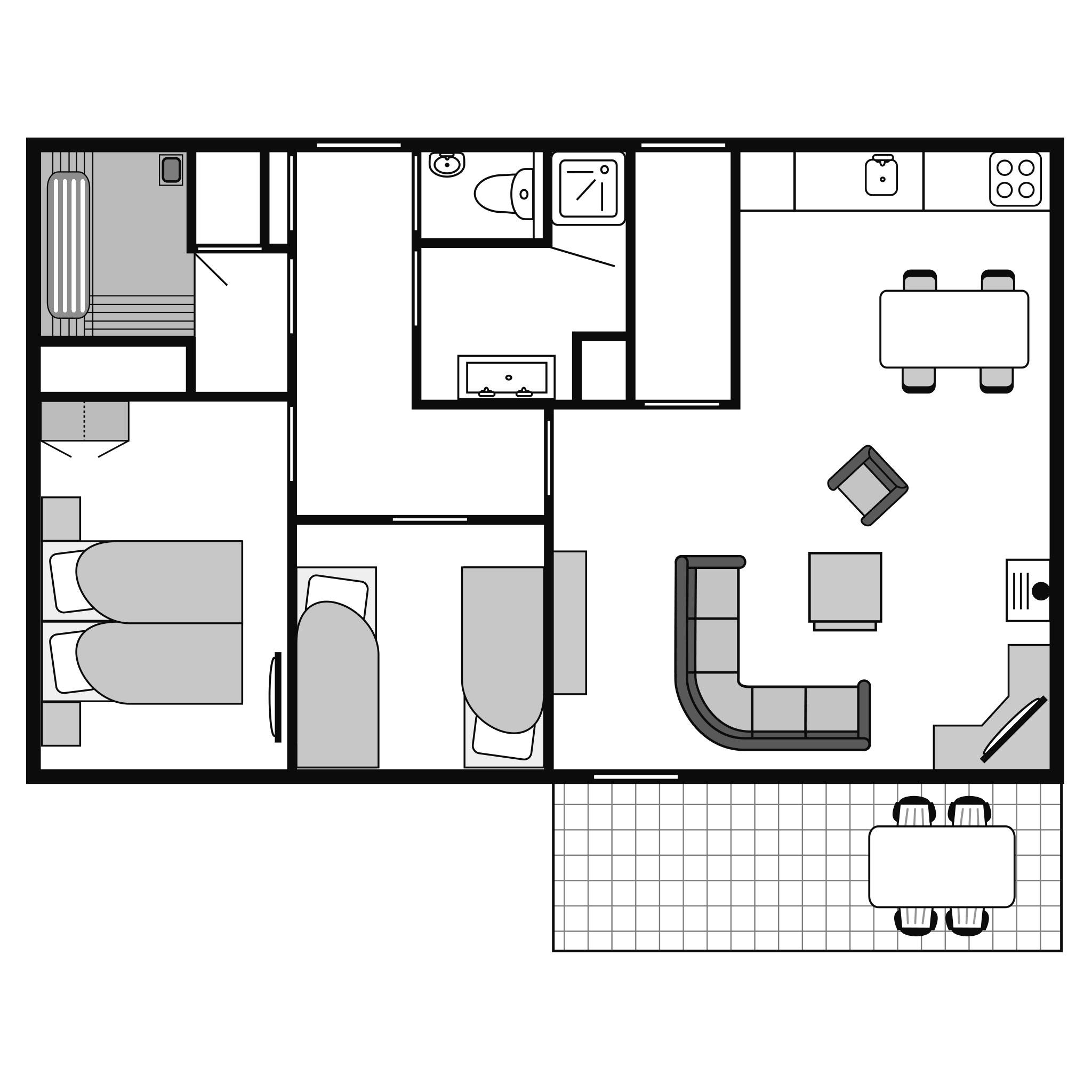 Ferienhaus Luxus 4-Personen-Ferienhaus im Ferienpark Landal Heideheuvel - In waldreicher Umgebung (2511643), Beekbergen, Veluwe, Gelderland, Niederlande, Bild 25