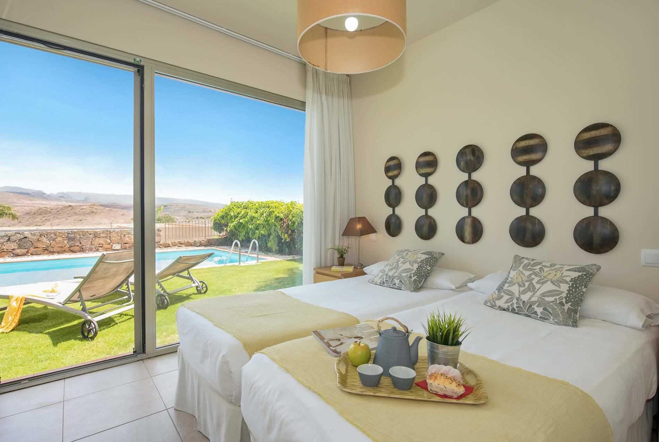 Holiday house Par 4 Villa 11 (2654012), Maspalomas, Gran Canaria, Canary Islands, Spain, picture 10