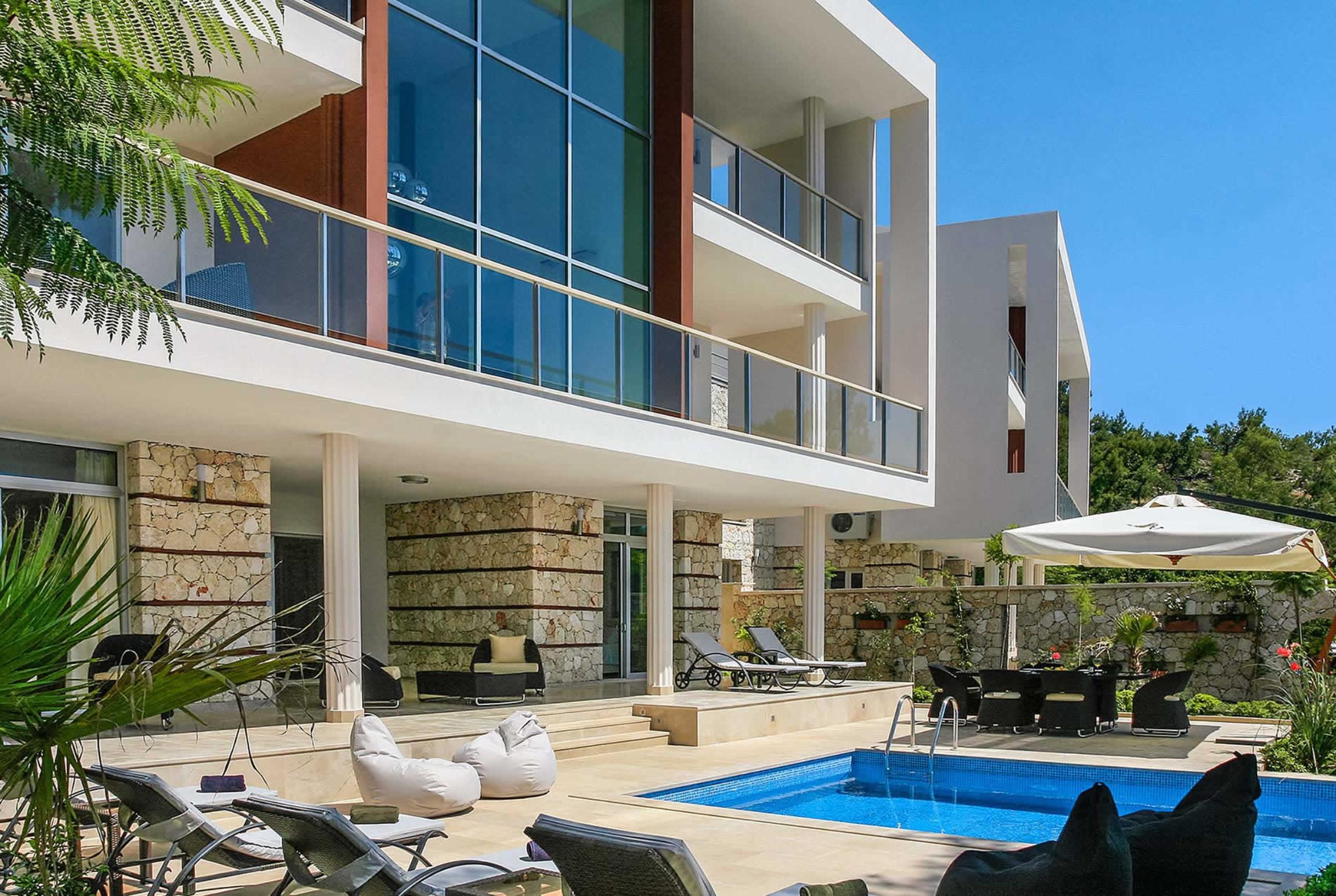 Maison de vacances Lavender (2653087), Kalkan, , Région Méditerranéenne, Turquie, image 14