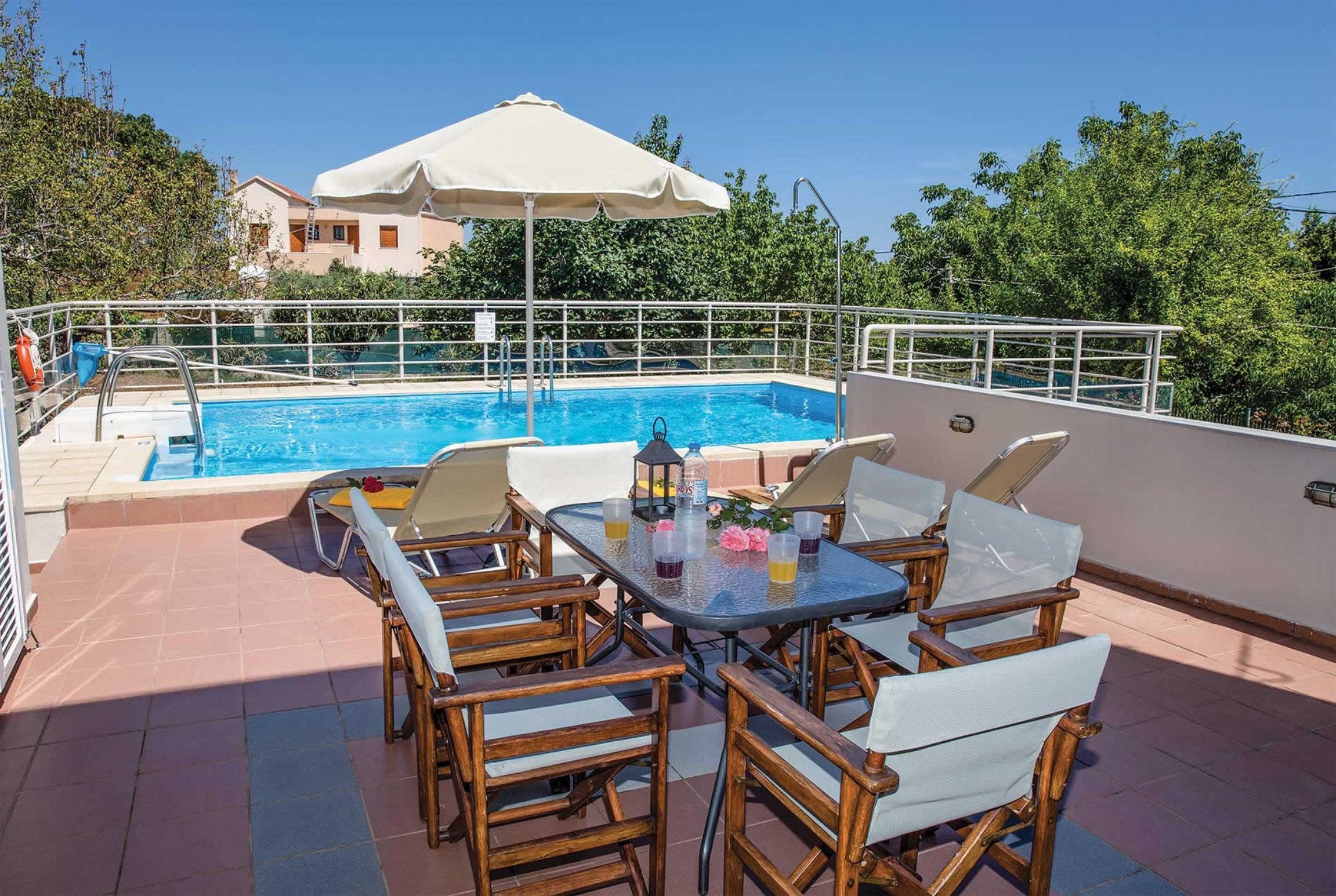 Ferienhaus Filia (2654231), Rethymno, Kreta Nordküste, Kreta, Griechenland, Bild 4