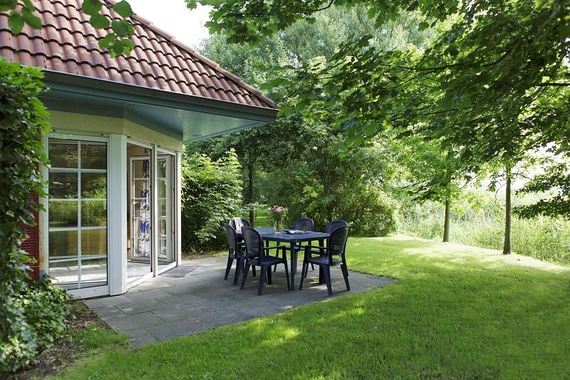 Center Parcs Park Nordseeküste cottage Cottage 6 pers Comfort