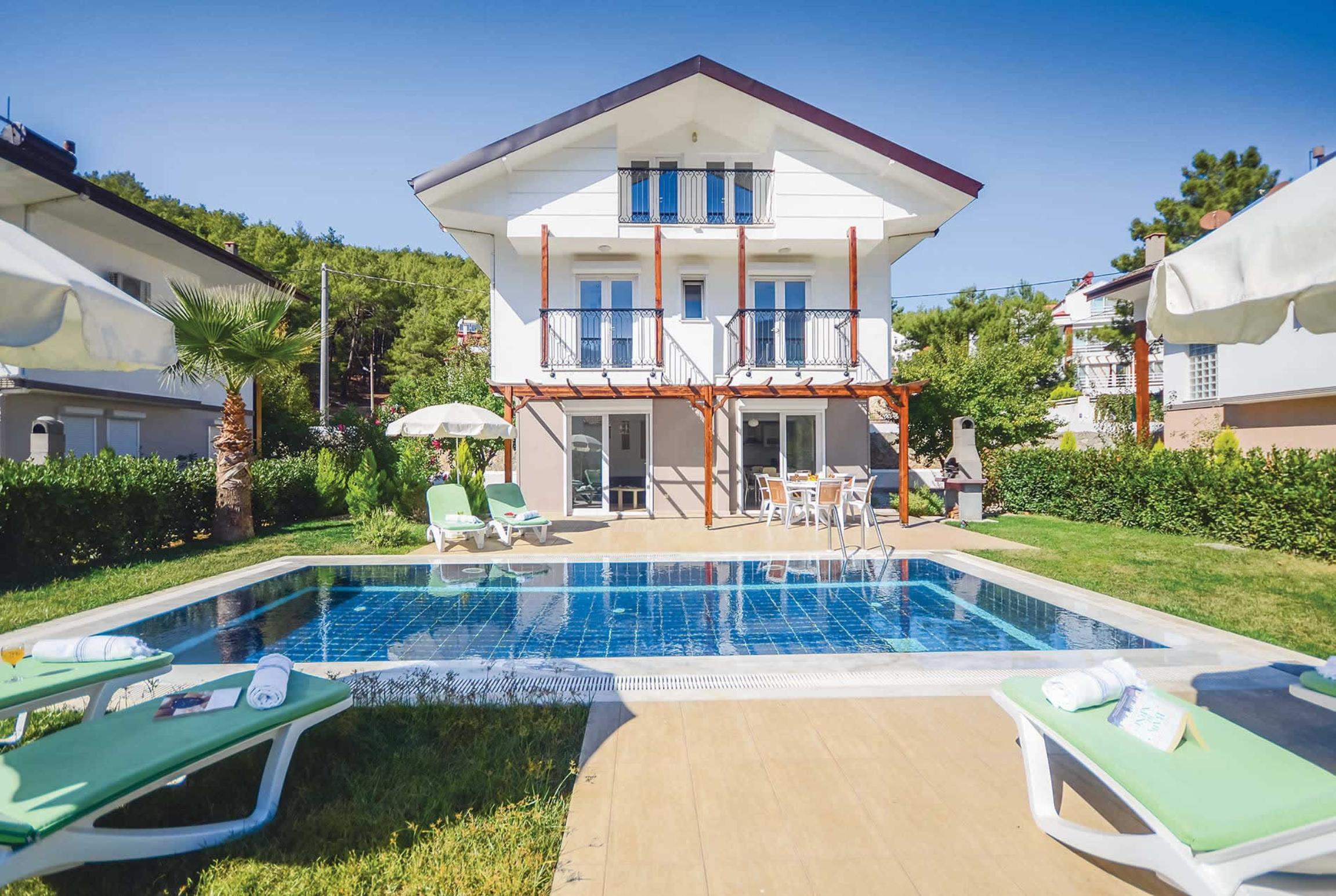 Maison de vacances Fidan (2649920), Ölüdeniz, , Région Egéenne, Turquie, image 7