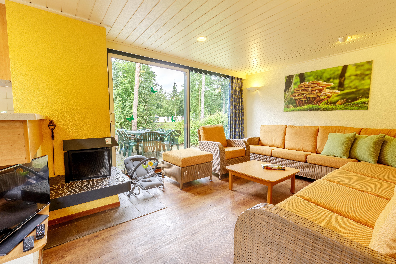 Ferienhaus Center Parcs  De Kempervennen - cottage 8 persons Premium (2639205), Westerhoven, , Nordbrabant, Niederlande, Bild 8