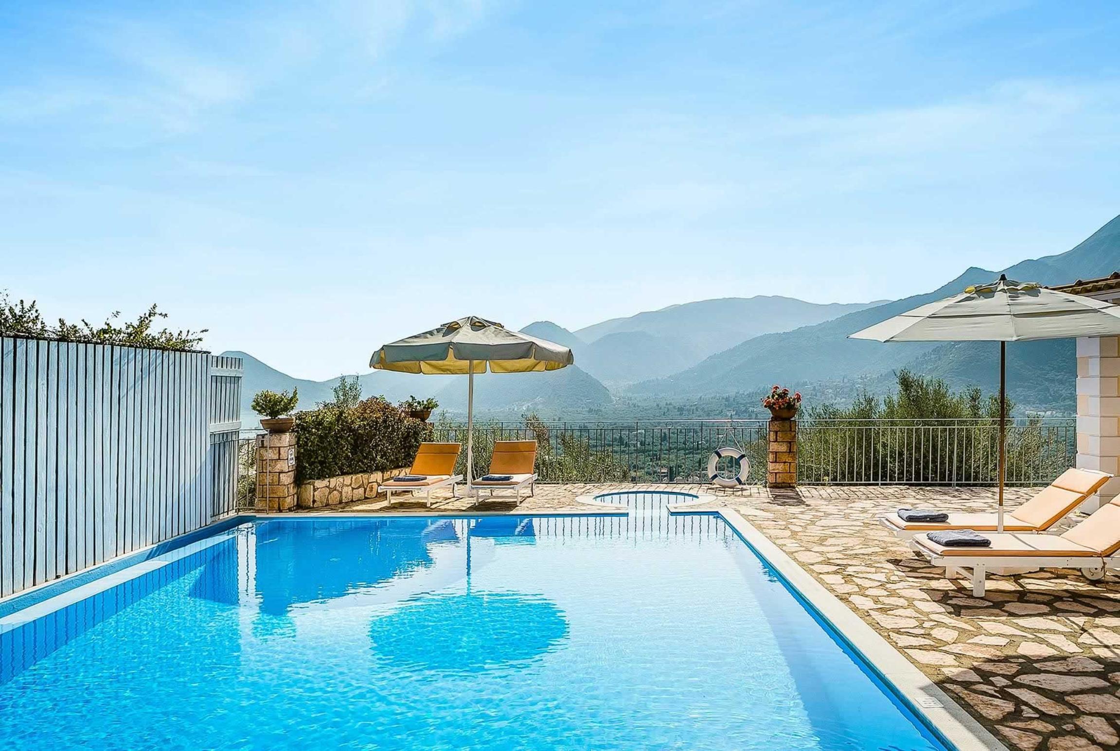 Holiday house Adriani (2652730), Perigiali, Lefkada, Ionian Islands, Greece, picture 3