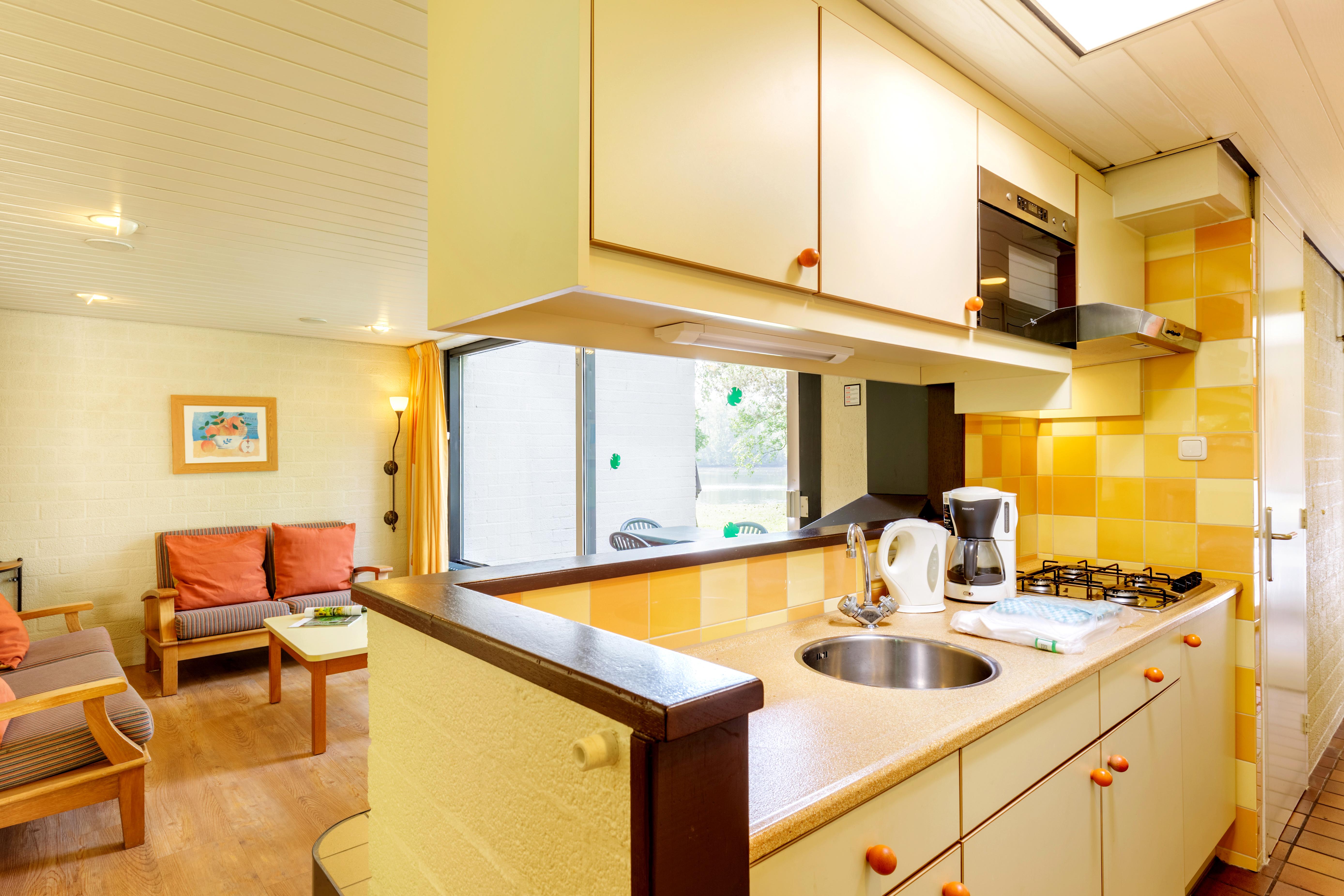 Ferienhaus Center Parcs  De Huttenheugte - cottage 6 persons Comfort (2639183), Dalen (NL), , Drenthe, Niederlande, Bild 3
