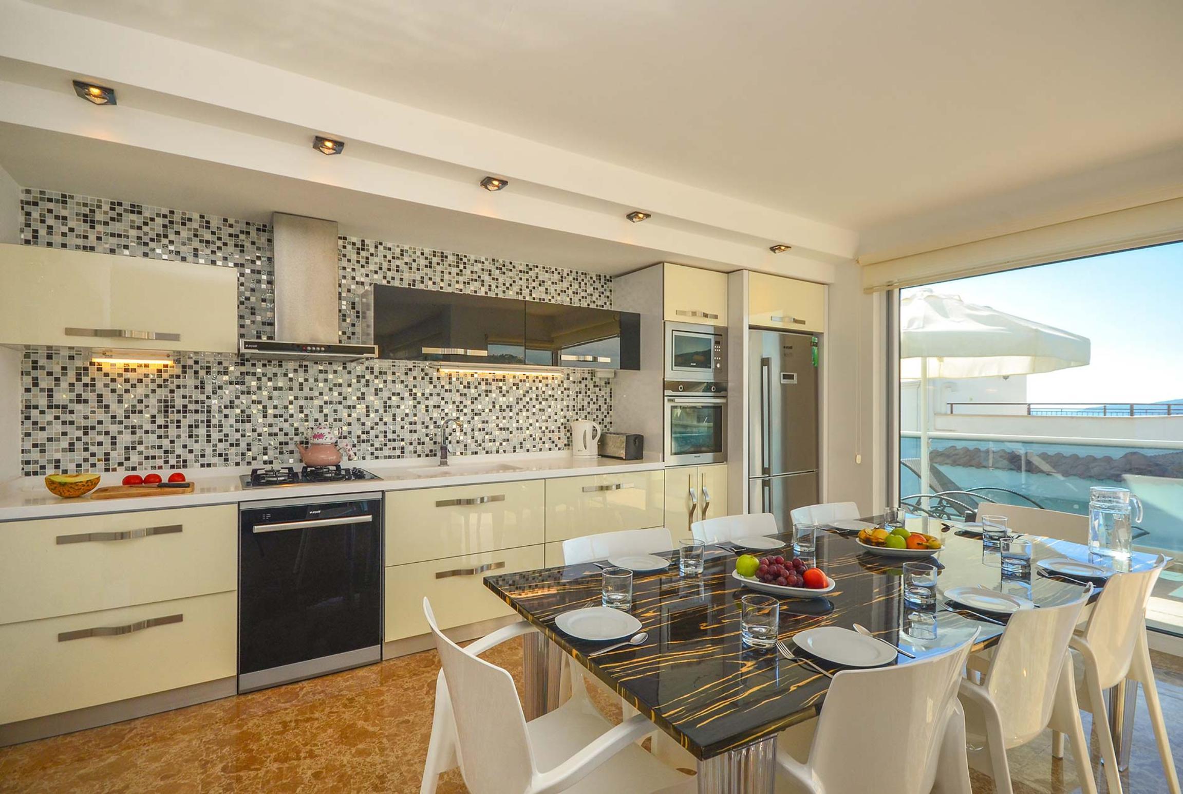 Maison de vacances Villa Everes (2649899), Kalkan, , Région Méditerranéenne, Turquie, image 27
