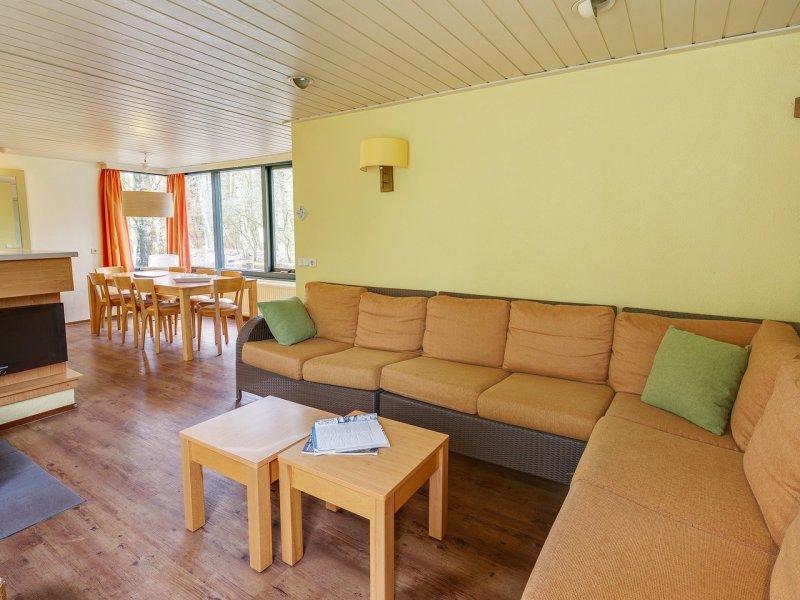 Center Parcs De Eemhof cottage Premium 8 persons