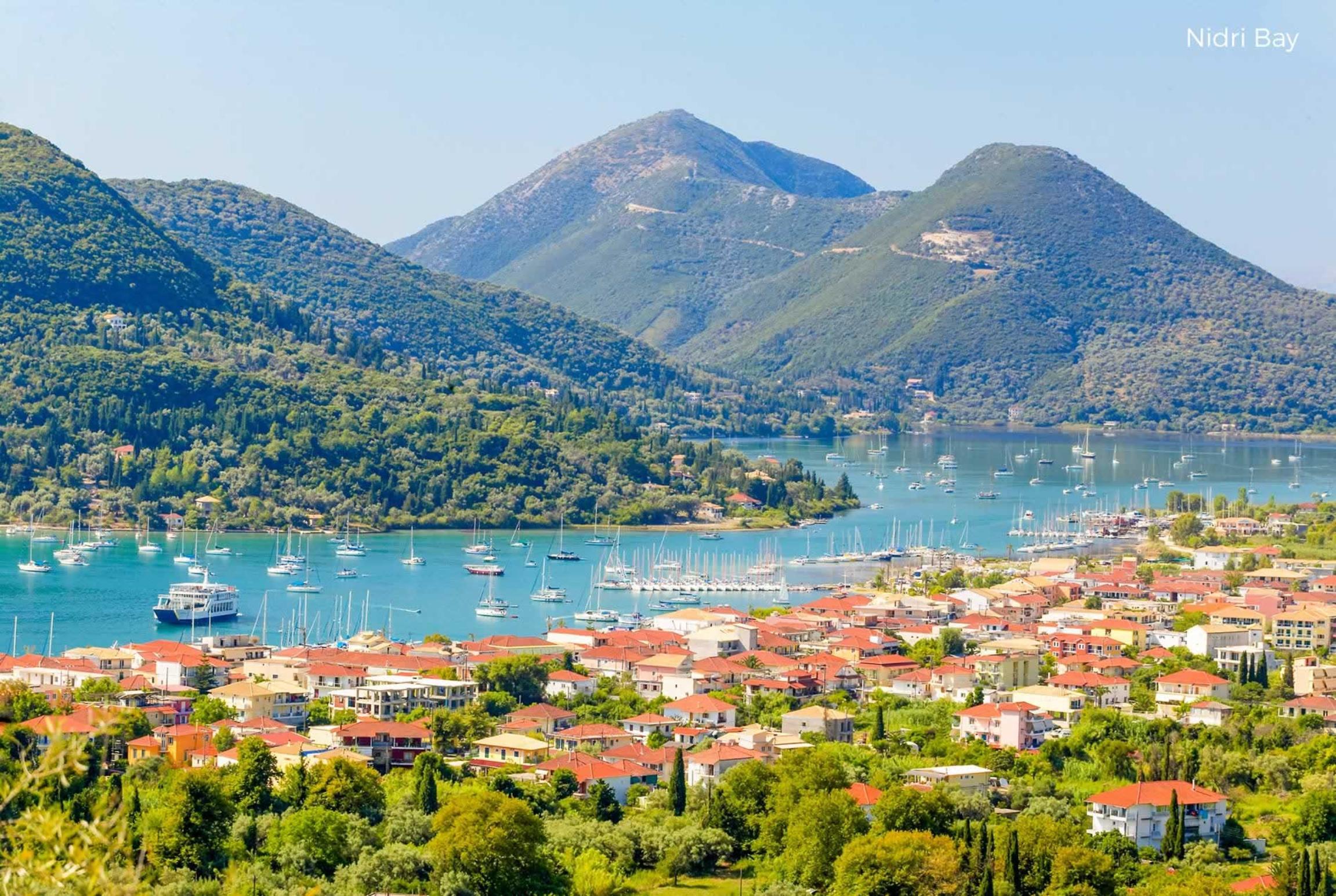 Holiday house Adriani (2652730), Perigiali, Lefkada, Ionian Islands, Greece, picture 14