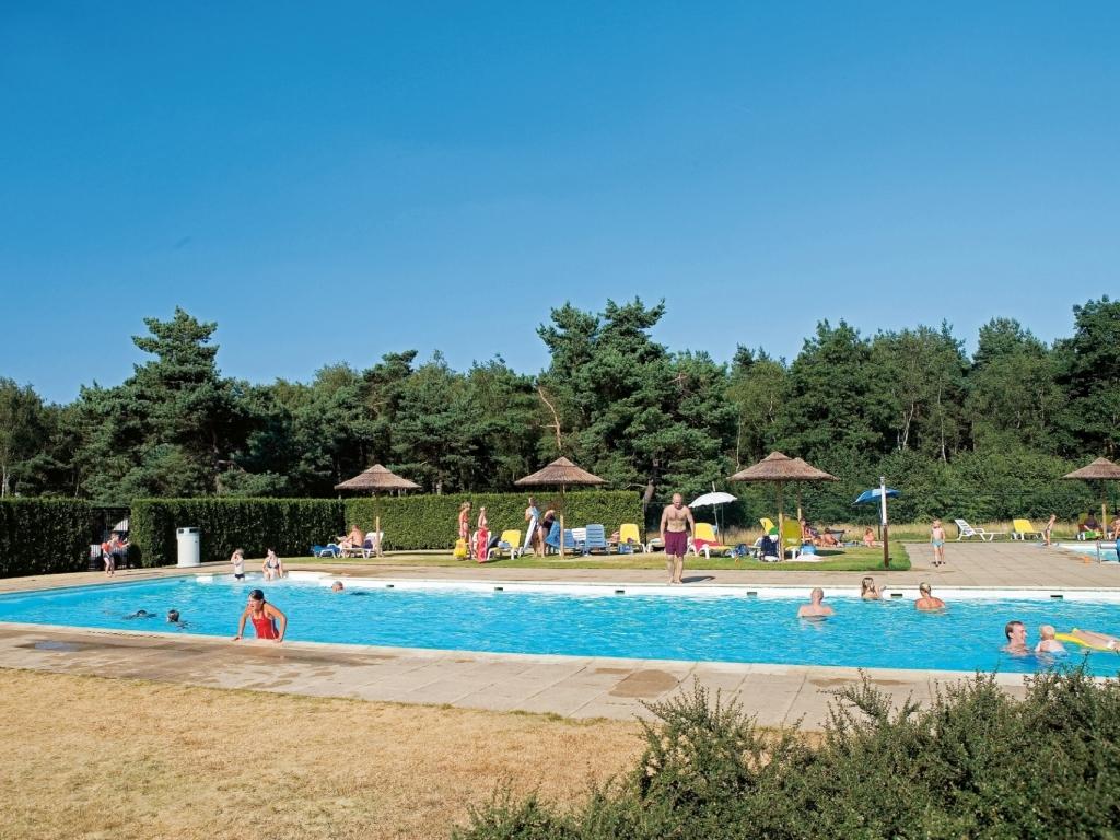 Ferienwohnung Komfort 4-Personen-Ferienhaus im Ferienpark Landal De Veluwse Hoevegaerde - im Wald/waldre (2669884), Putten, Veluwe, Gelderland, Niederlande, Bild 15