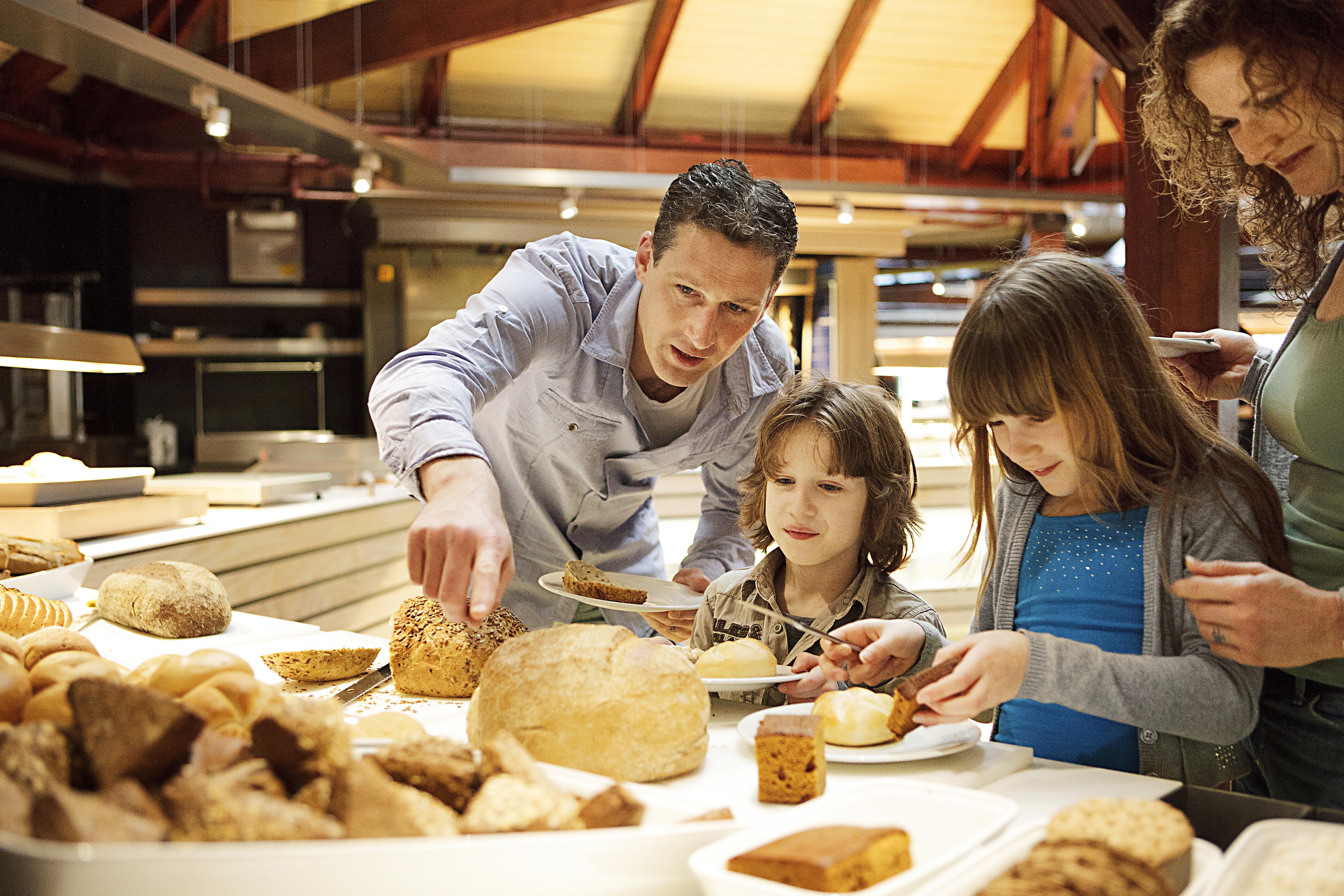 Ferienhaus Center Parcs Het Heijderbos - cottage Premium 8 persons (2639161), Heijen, Noord-Limburg, Limburg (NL), Niederlande, Bild 4