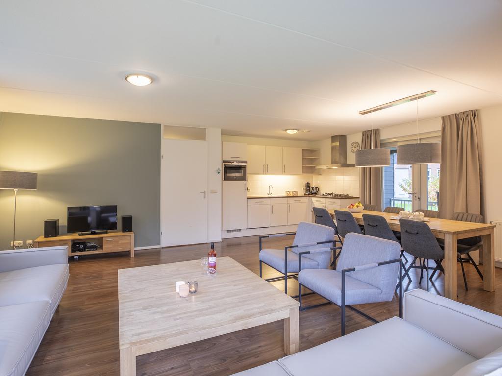 Ferienhaus Komfort 8-Personen-Villa im Ferienpark Landal Waterparc Veluwemeer - am Wasser/Freizeitsee (483659), Biddinghuizen, , Flevoland, Niederlande, Bild 9