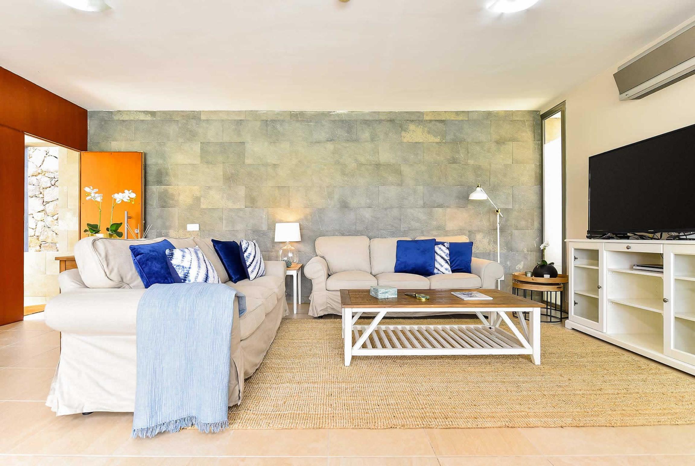 Holiday house Par 4 Villa 24 (2654009), Maspalomas, Gran Canaria, Canary Islands, Spain, picture 3