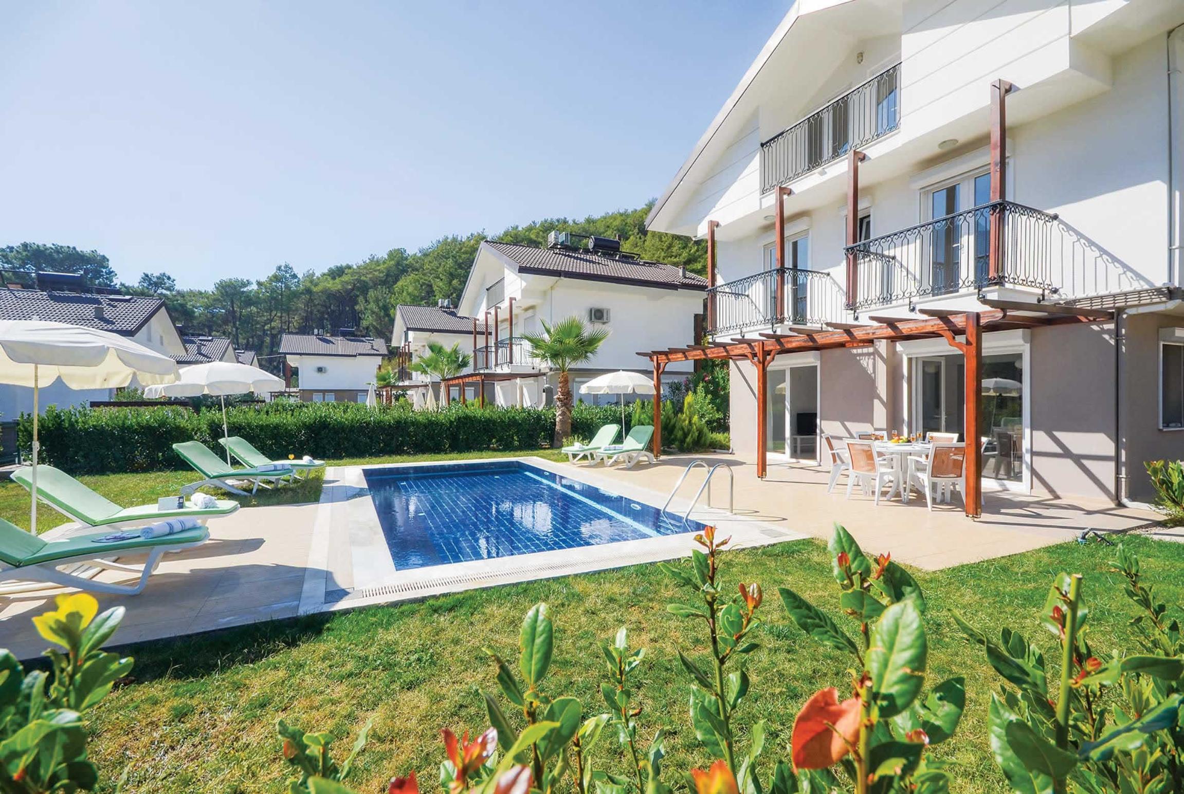 Maison de vacances Fidan (2649920), Ölüdeniz, , Région Egéenne, Turquie, image 11