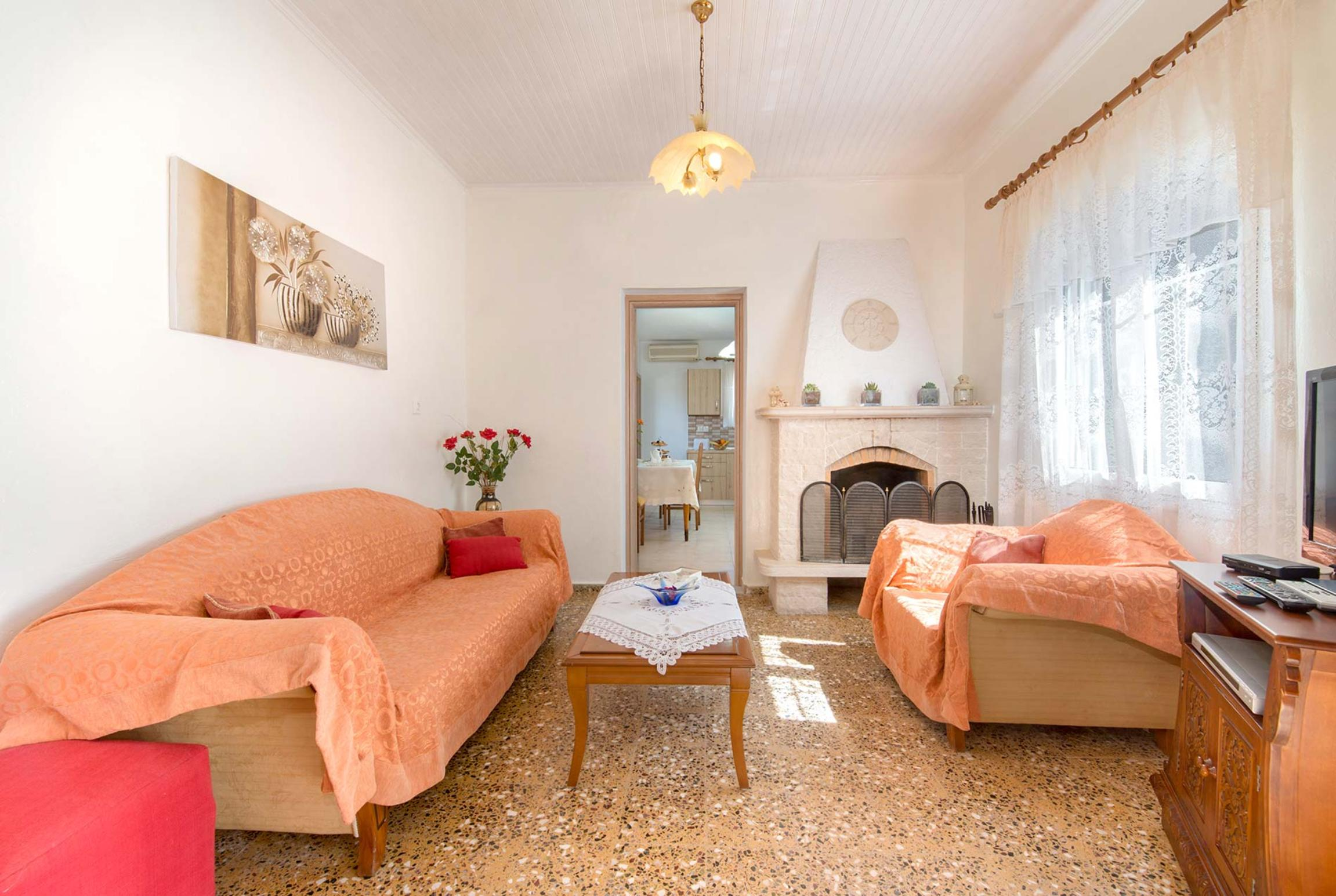 Holiday apartment Captain's House (2654946), Paxos, Paxi, Ionian Islands, Greece, picture 2