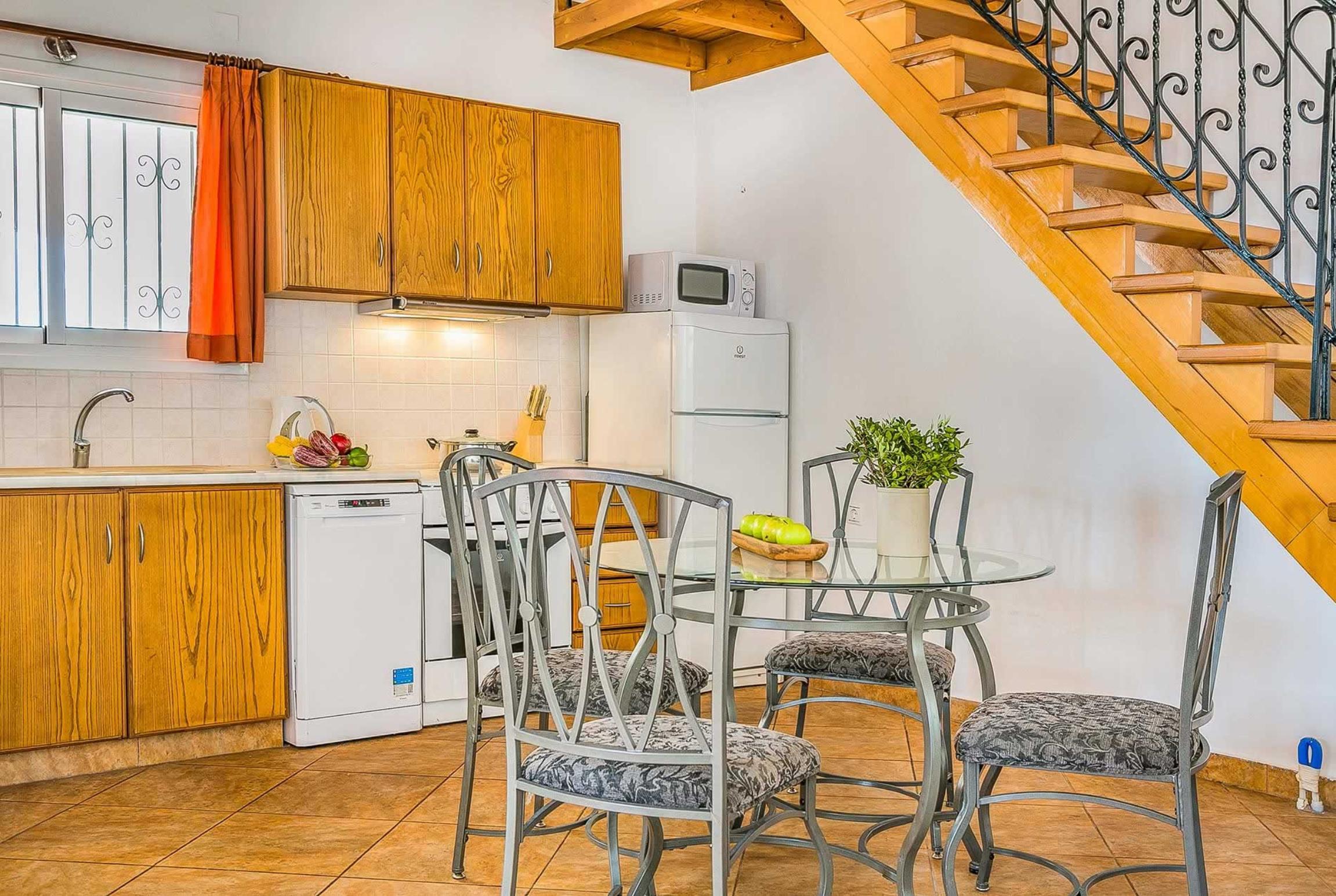 Holiday house Adriani (2652730), Perigiali, Lefkada, Ionian Islands, Greece, picture 24