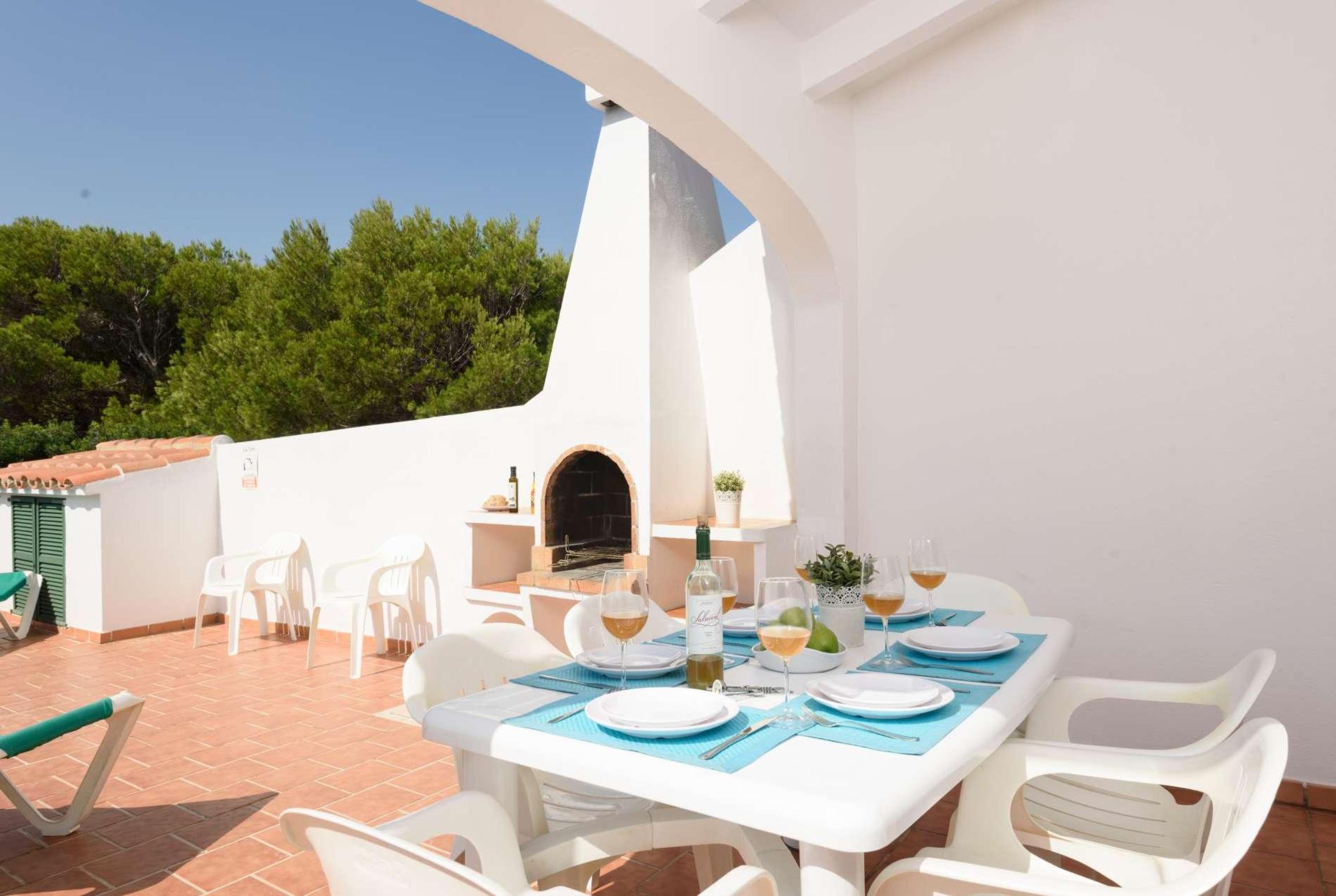 Ferienhaus Eulalia I (2653535), Arenal De'N Castell, Menorca, Balearische Inseln, Spanien, Bild 20