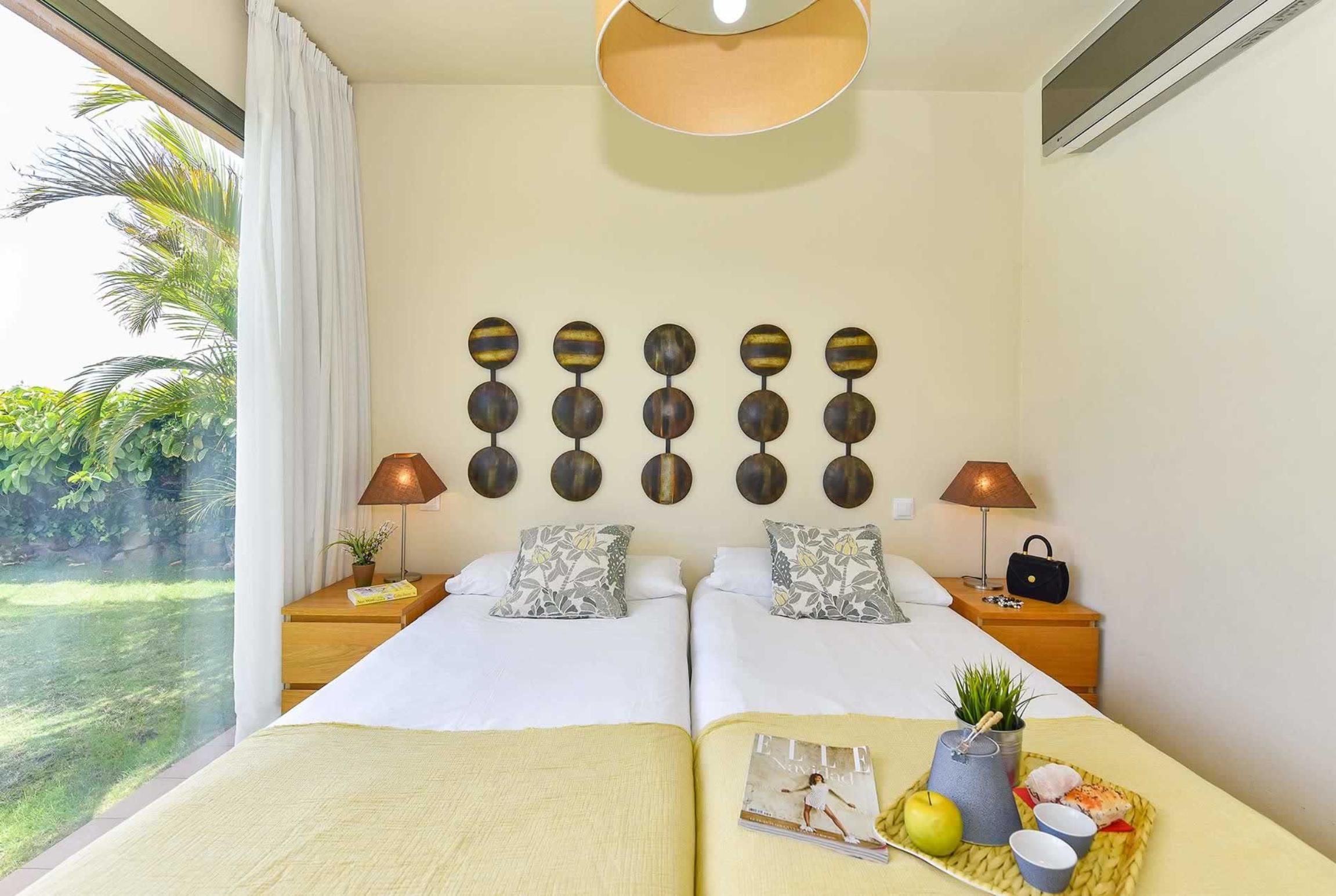 Holiday house Par 4 Villa 11 (2654012), Maspalomas, Gran Canaria, Canary Islands, Spain, picture 11