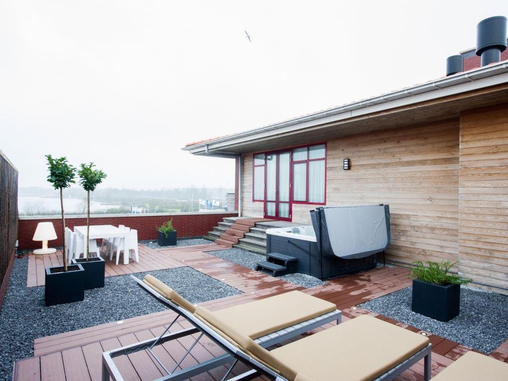 Ferienhaus Komfort 8-Personen-Villa im Ferienpark Landal Waterparc Veluwemeer - am Wasser/Freizeitsee (483659), Biddinghuizen, , Flevoland, Niederlande, Bild 2