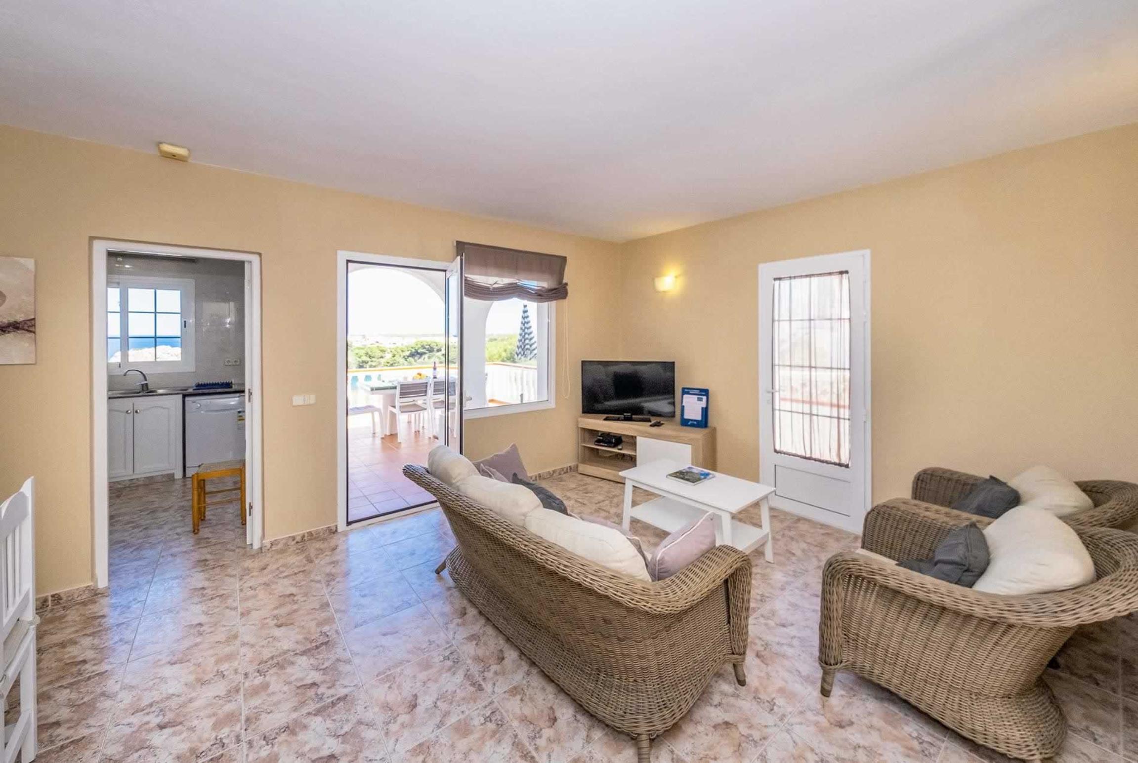 Ferienhaus Bellavista II (2654270), Arenal De'N Castell, Menorca, Balearische Inseln, Spanien, Bild 35