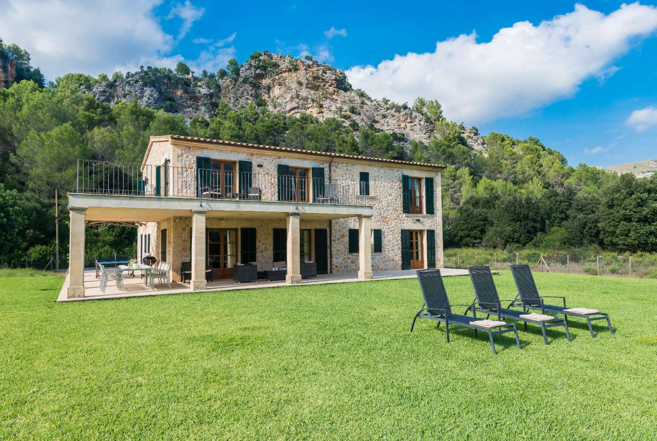 Ferienhaus Vall d'en Marc (2654334), Pollença, Mallorca, Balearische Inseln, Spanien, Bild 29