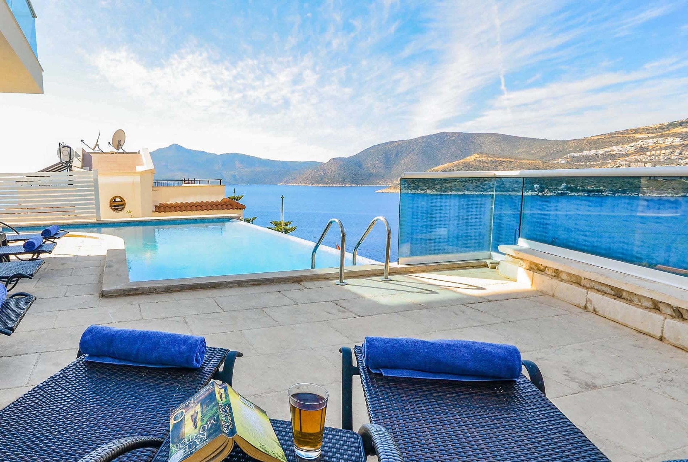 Maison de vacances Villa Everes (2649899), Kalkan, , Région Méditerranéenne, Turquie, image 10