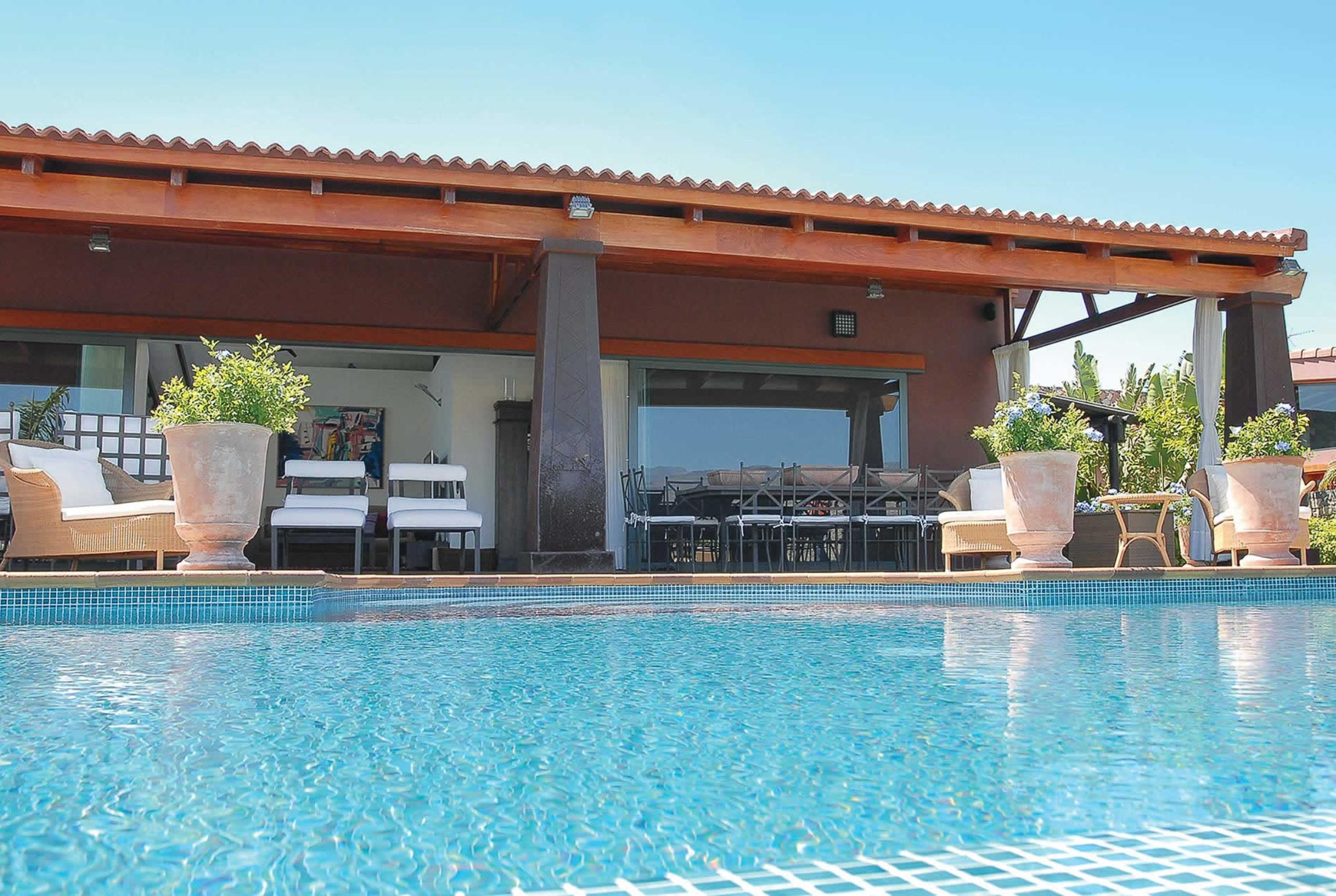 Holiday house La Canela I (2654015), Maspalomas, Gran Canaria, Canary Islands, Spain, picture 4
