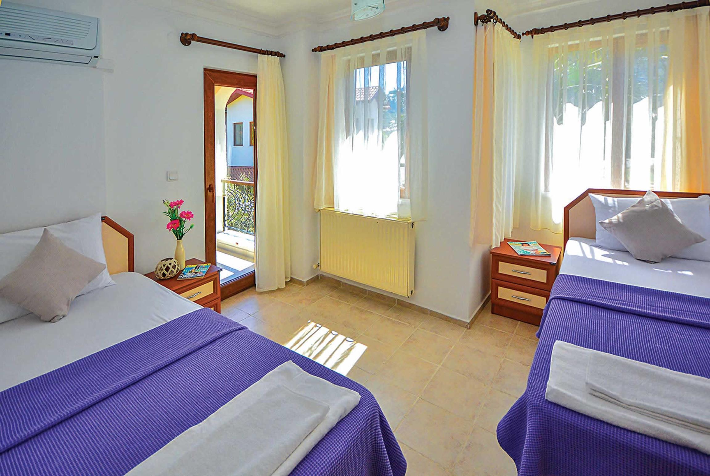 Maison de vacances Beste (2653065), Dalyan, , Région Egéenne, Turquie, image 8
